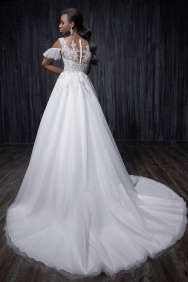 Wedding Dress Darya