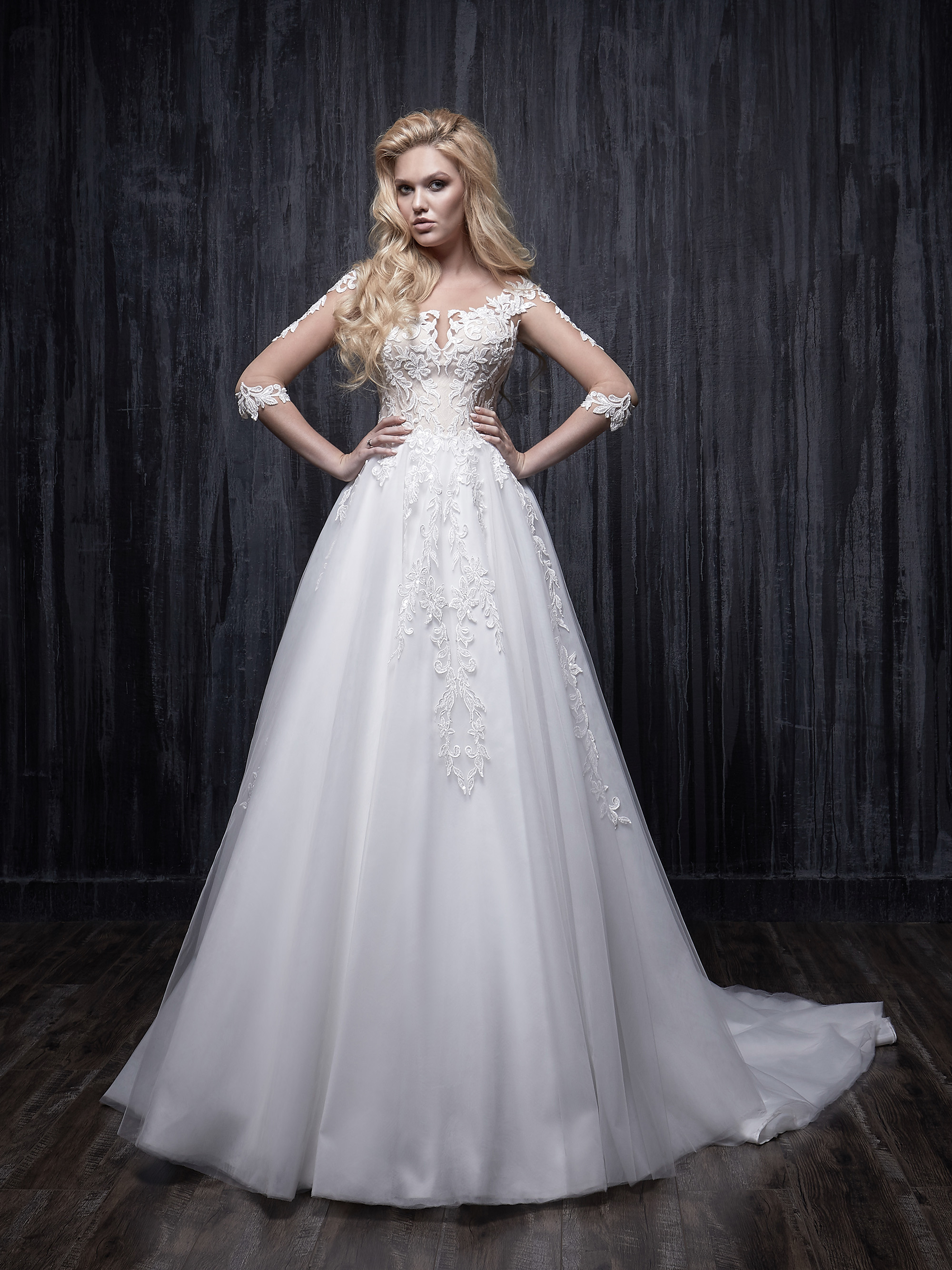 Wedding Dress Dolores  1