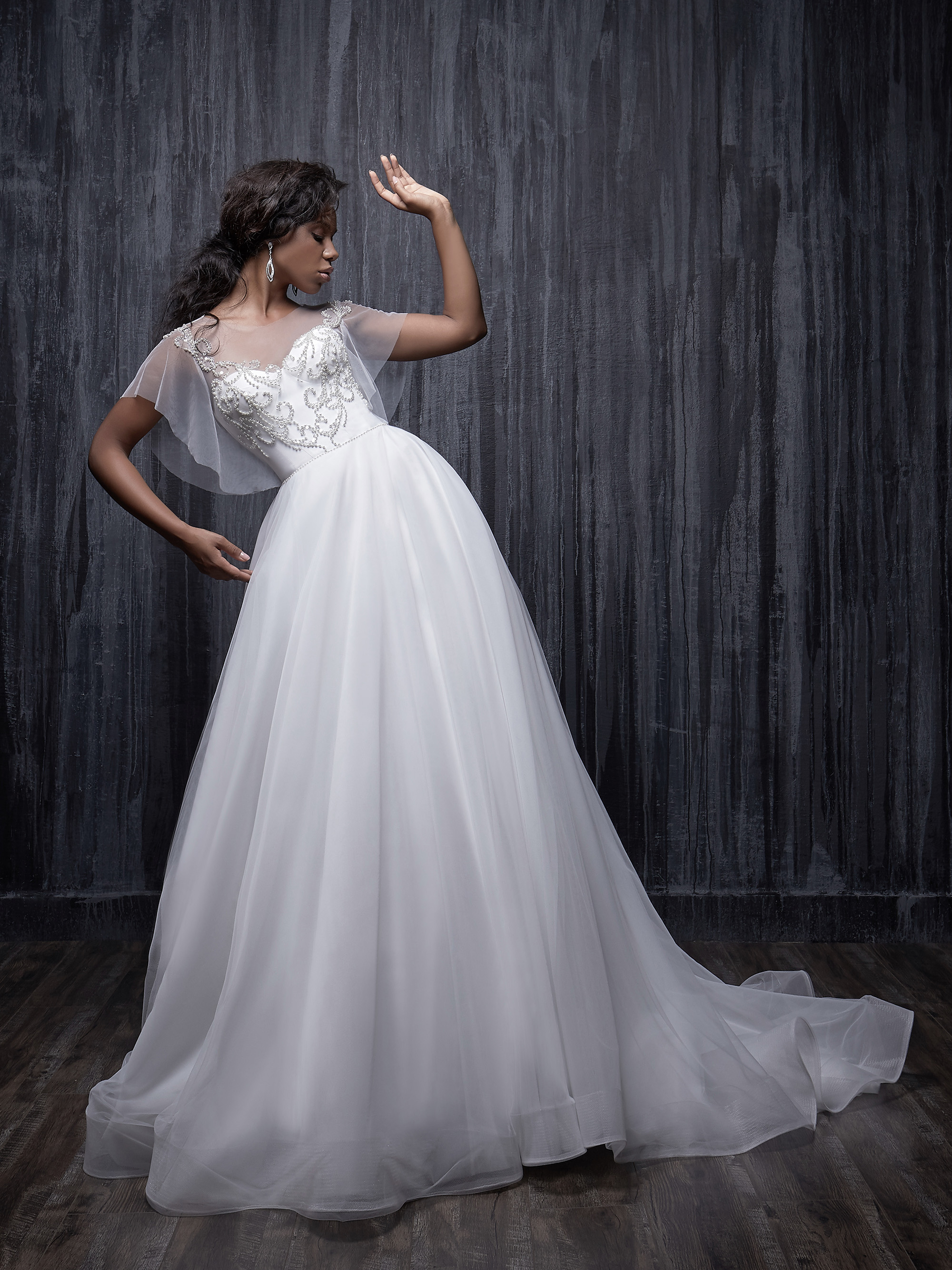 Wedding Dress Eshli  1