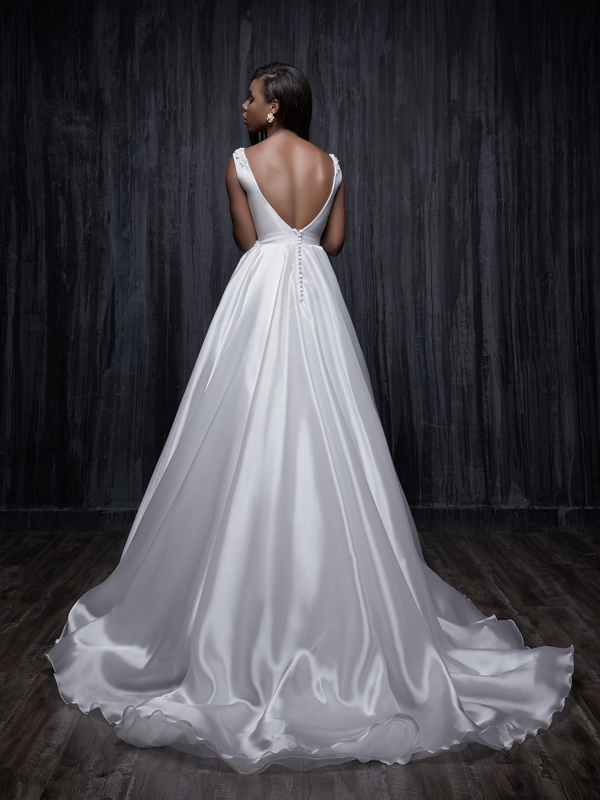 Wedding Dress Inna  2