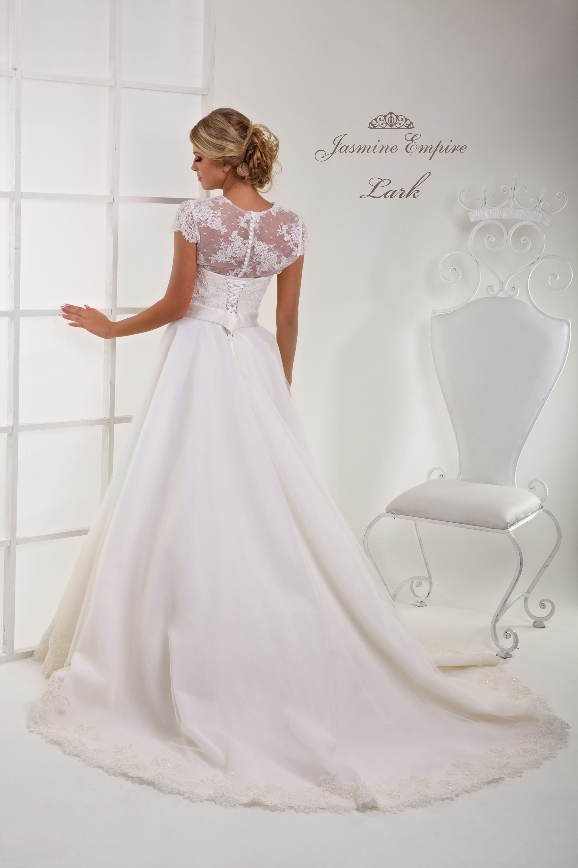 Wedding Dress LARK  1