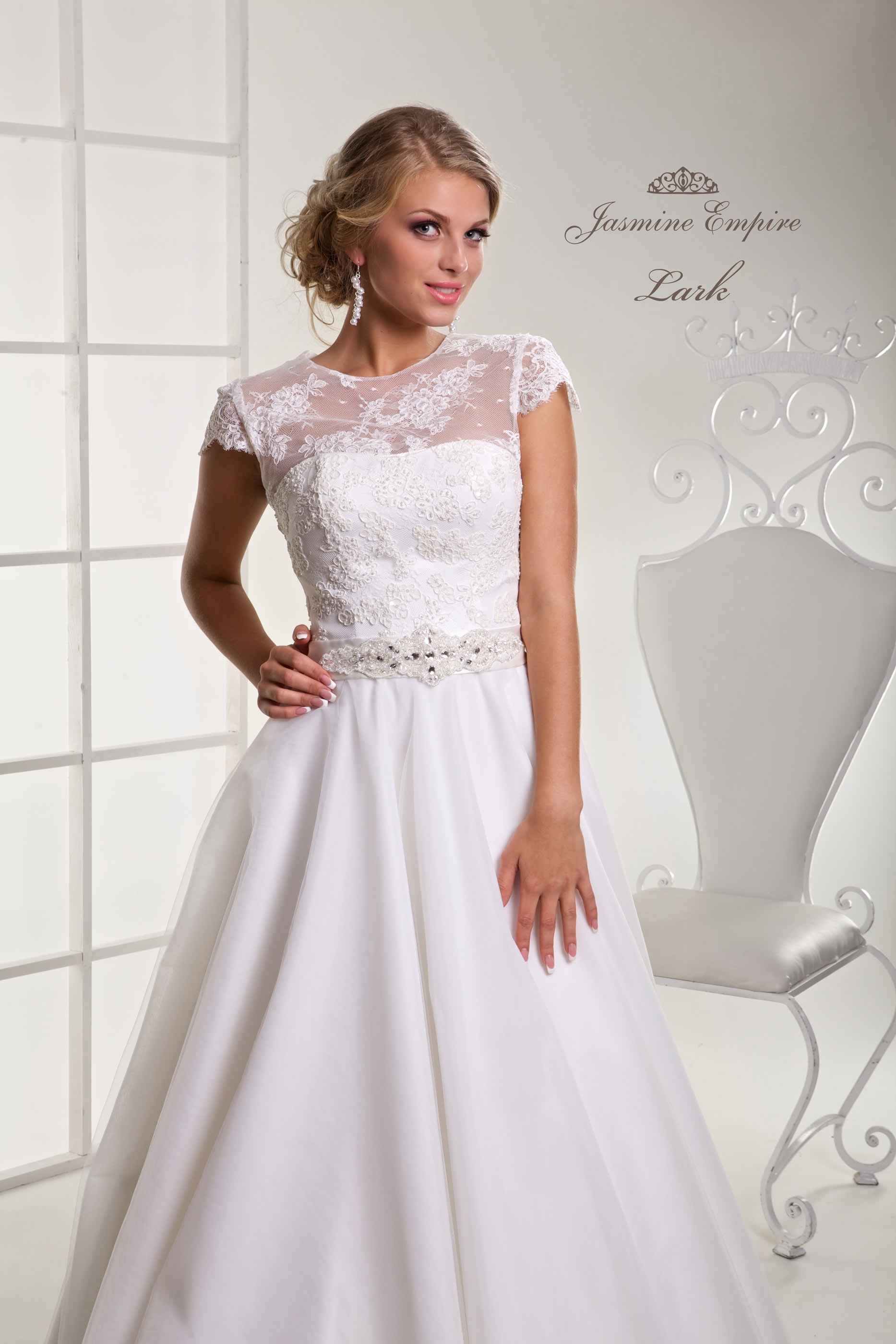 Wedding Dress LARK  2
