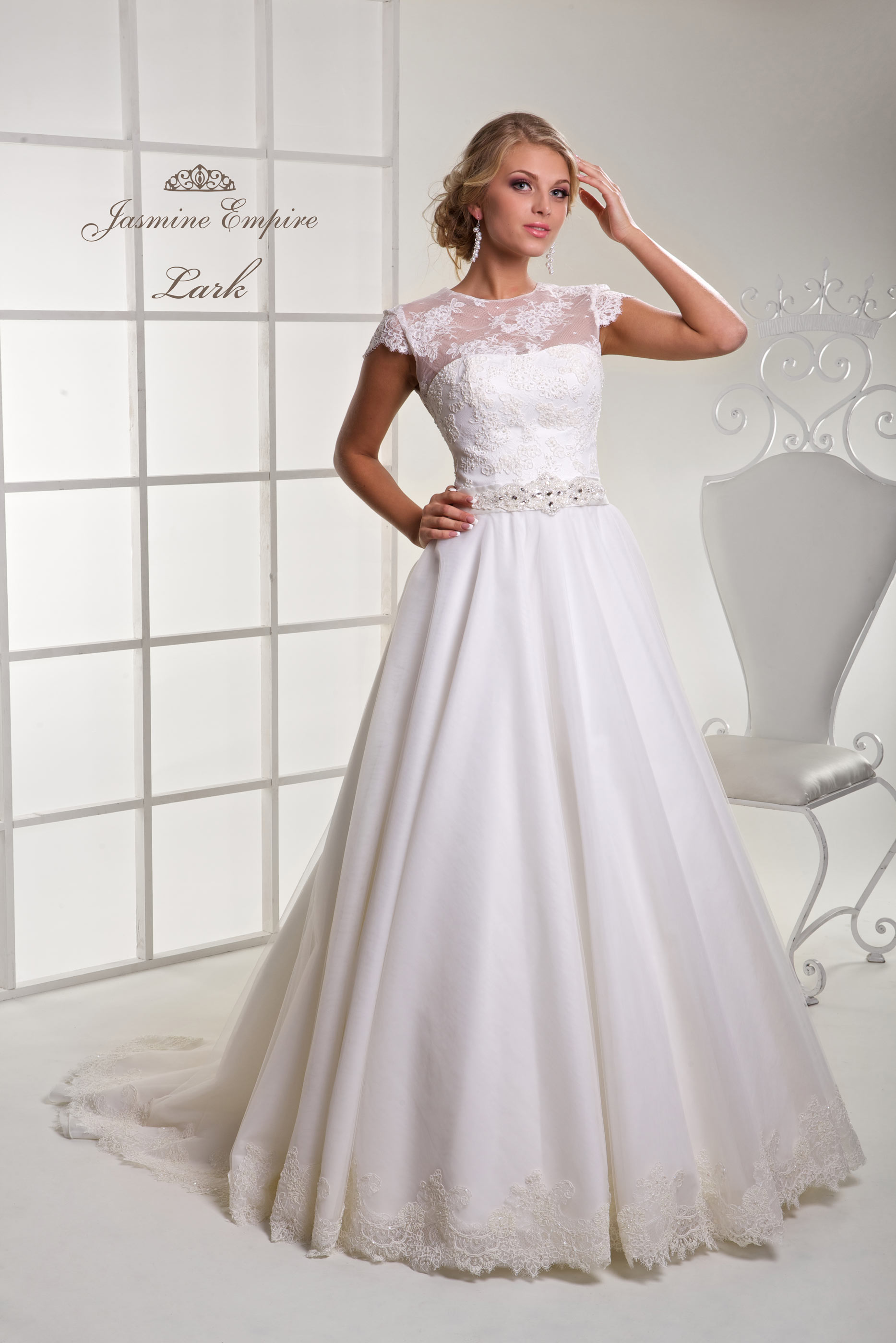 Wedding Dress LARK  3