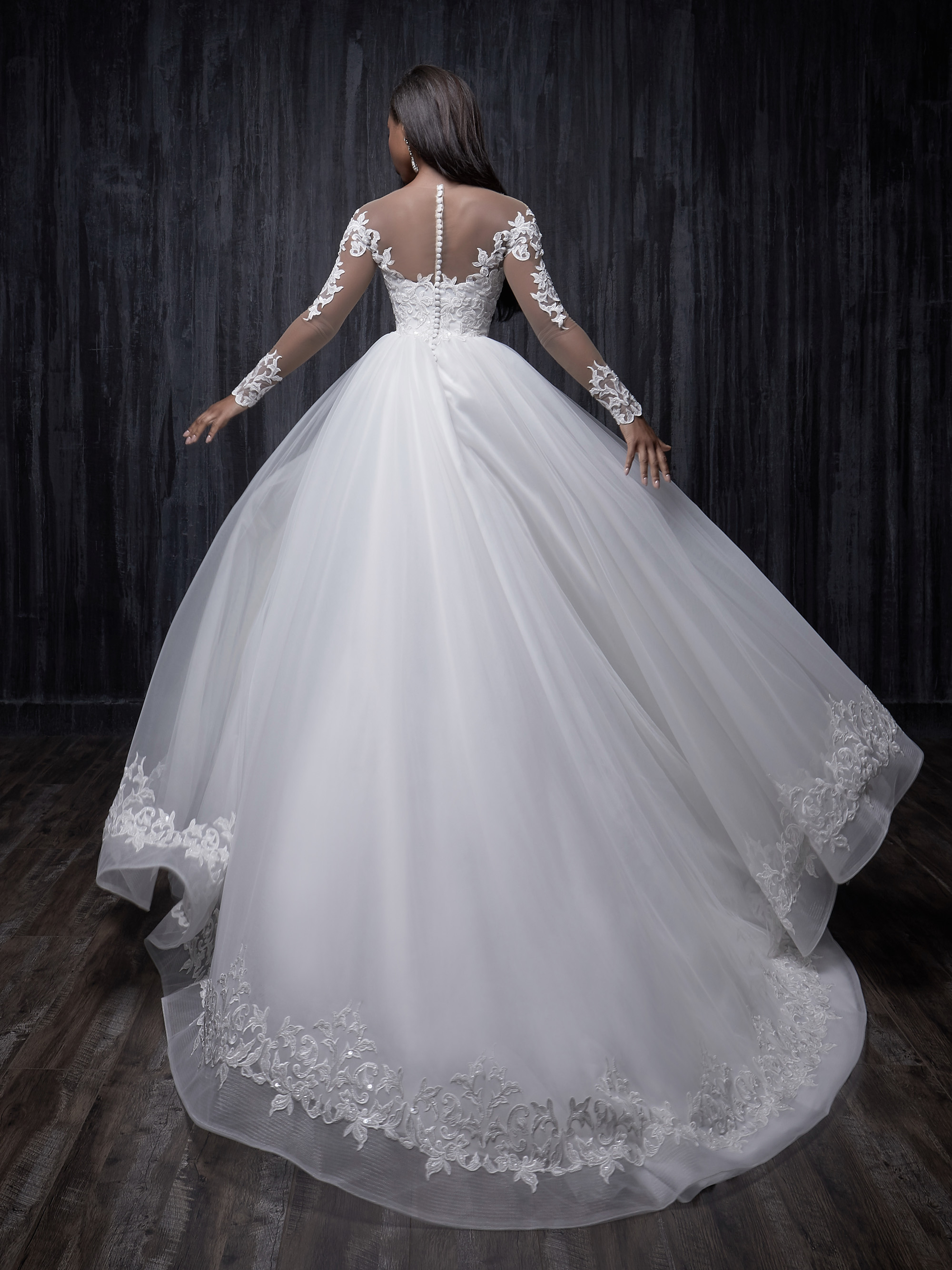 Wedding Dress Janis  2