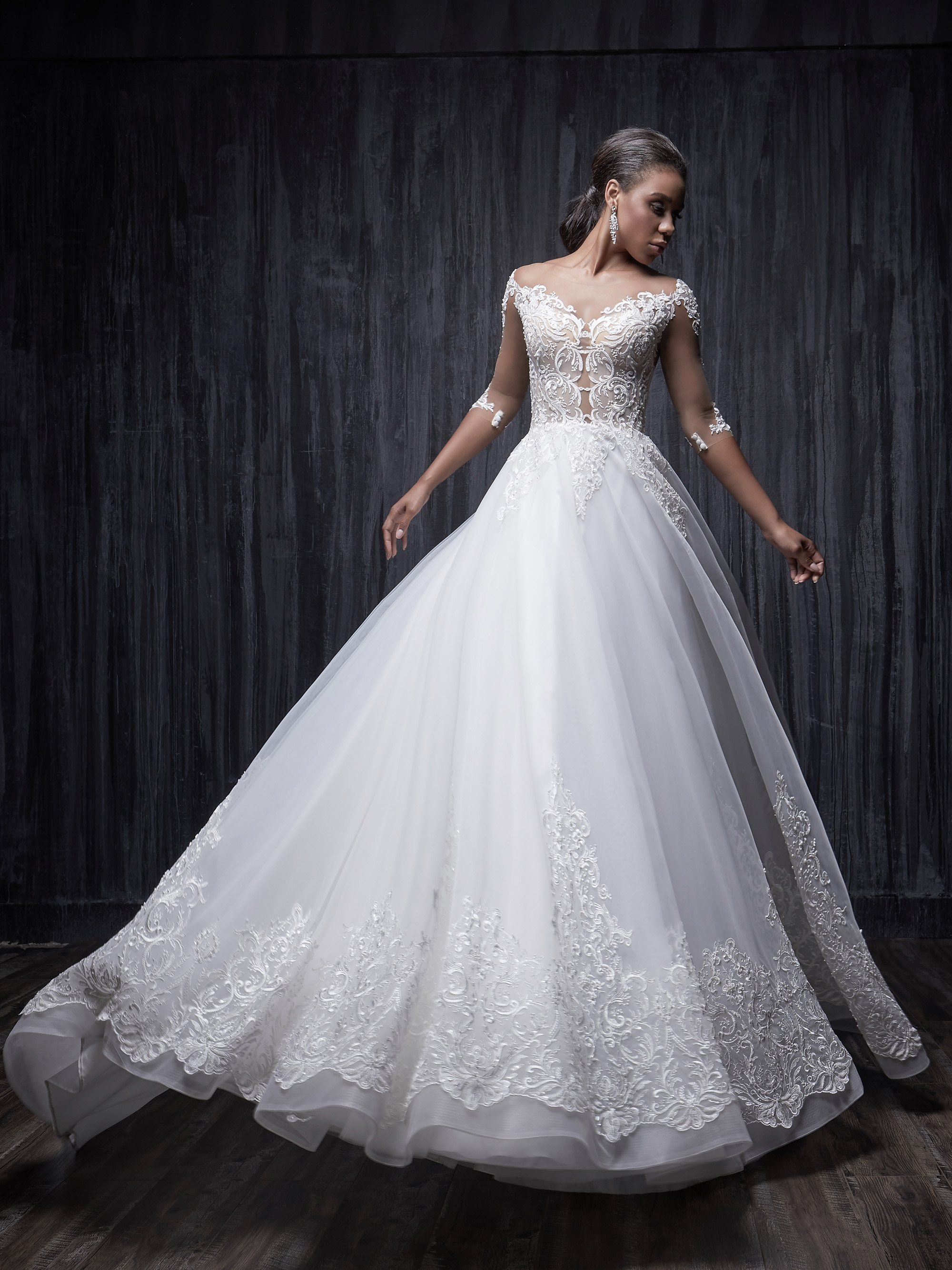 Wedding Dress Kristina  1