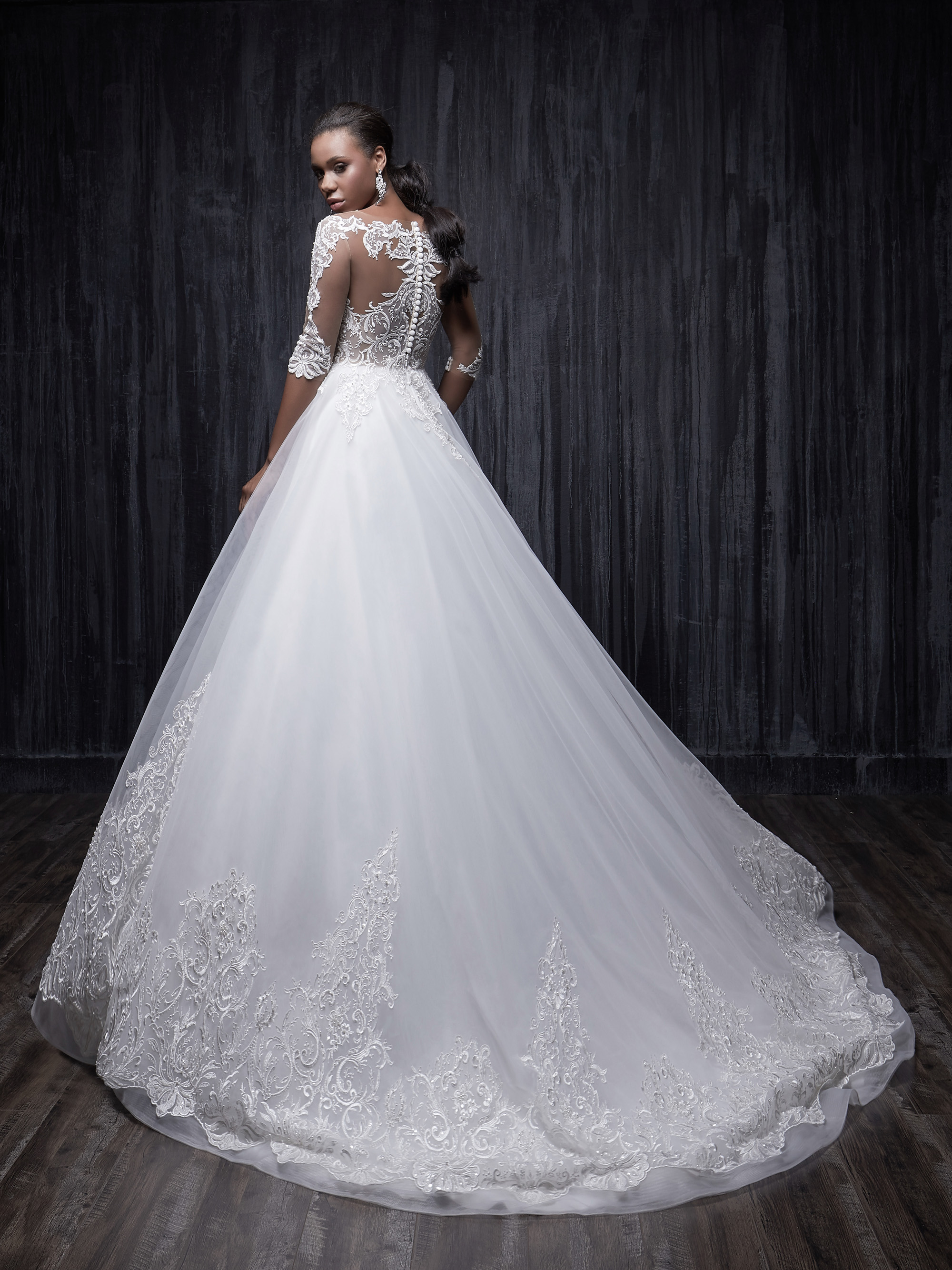 Wedding Dress Kristina  2