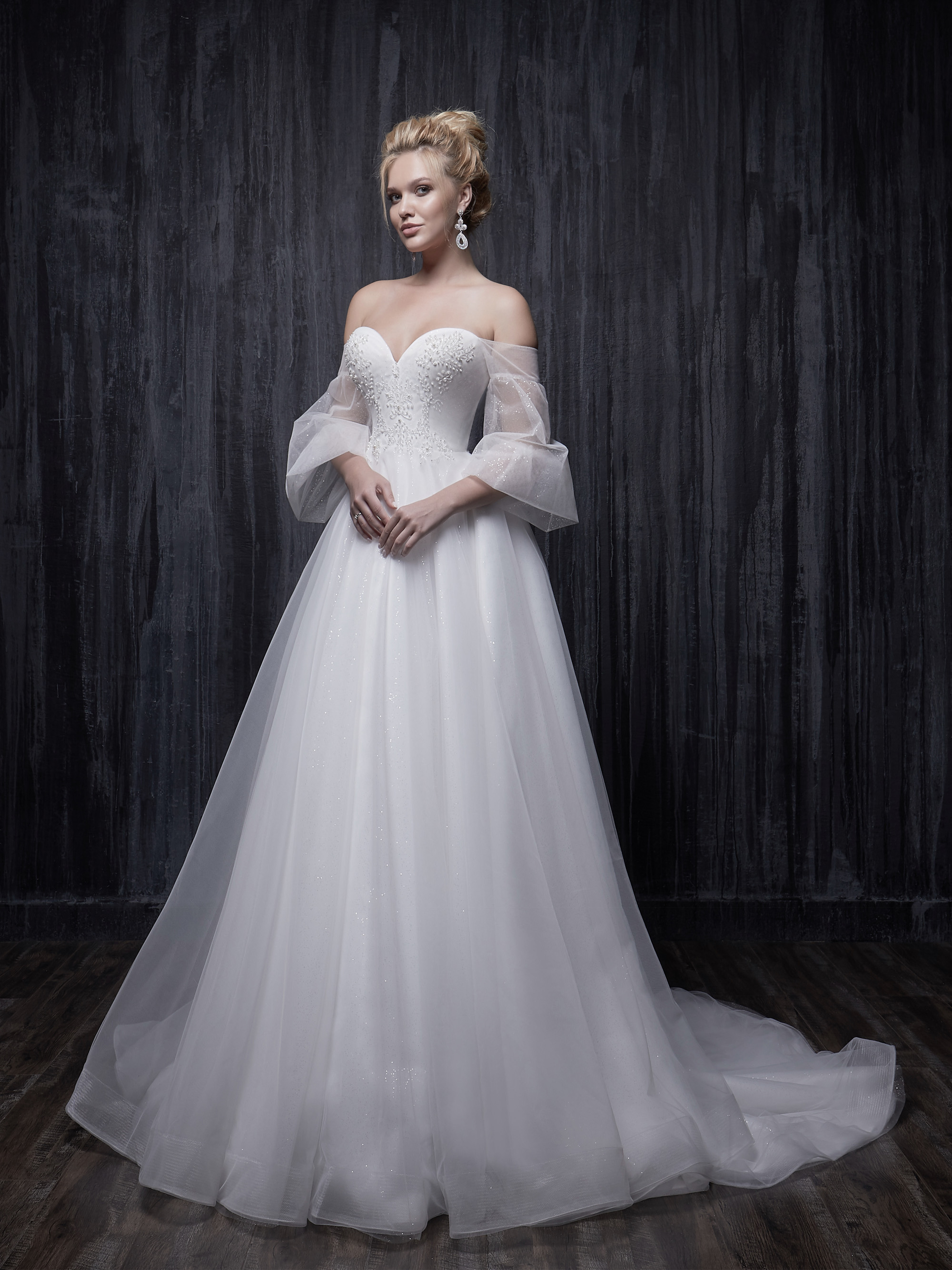 Wedding Dress Rene  1