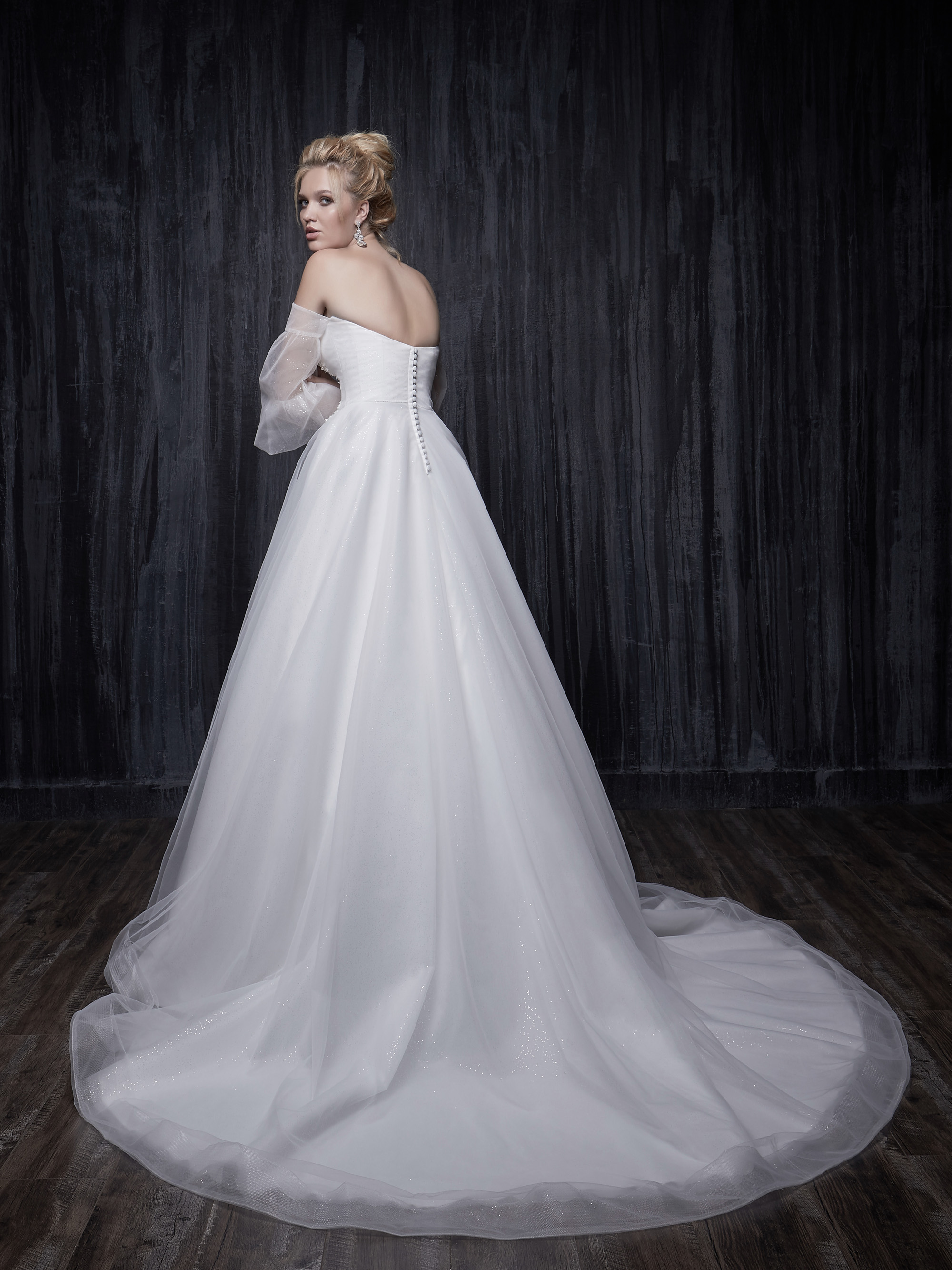 Wedding Dress Rene  2