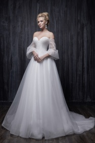 Wedding Dress Rene