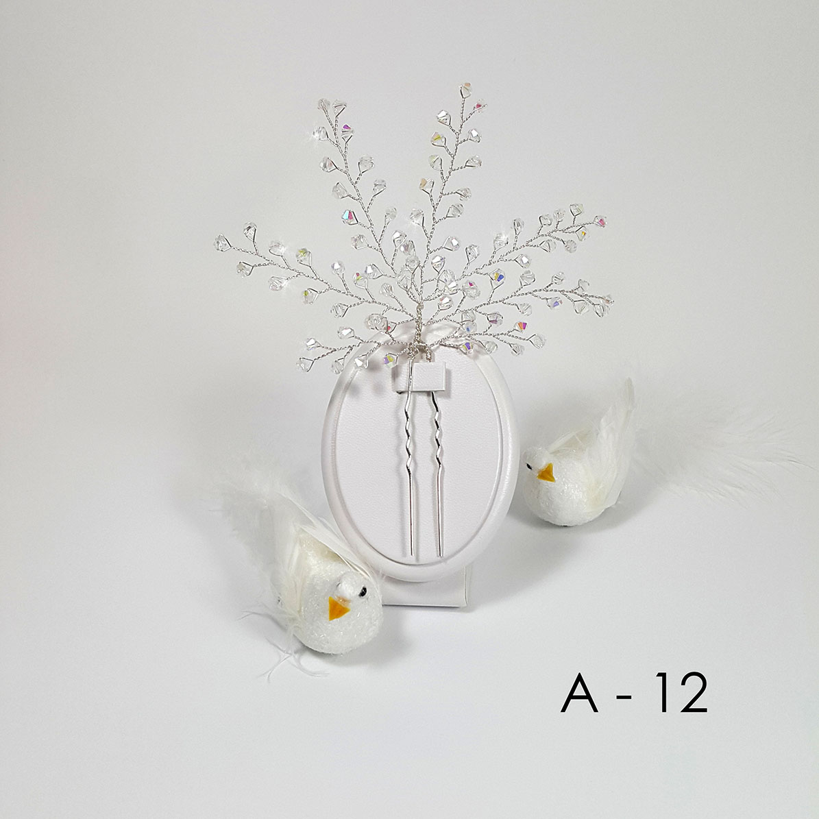 Accessory A 12 for the bride Foto 1