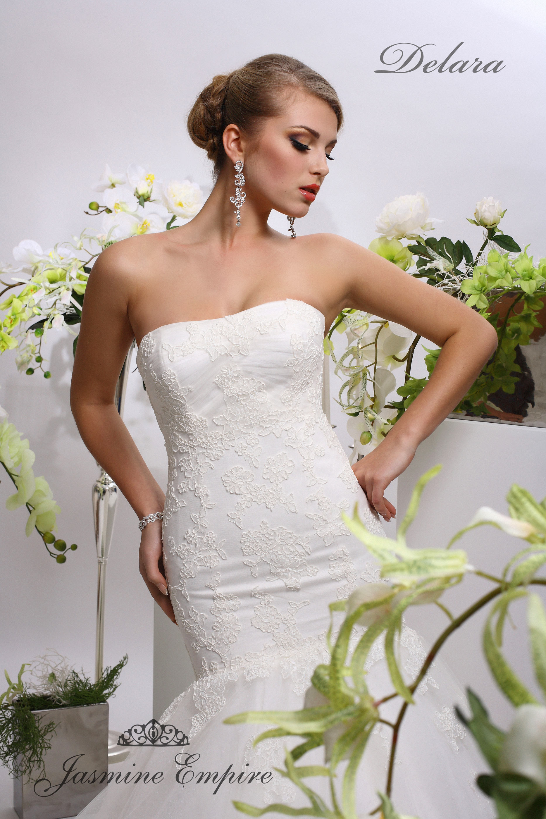 Wedding Dress Delara  3