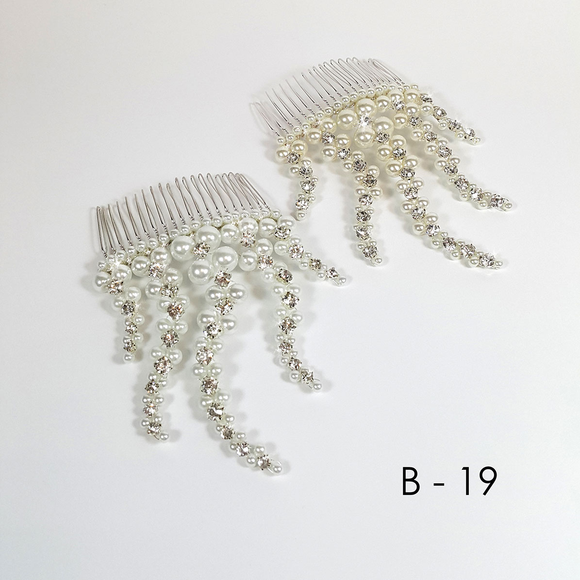 Accessory B 19 for the bride Foto 1