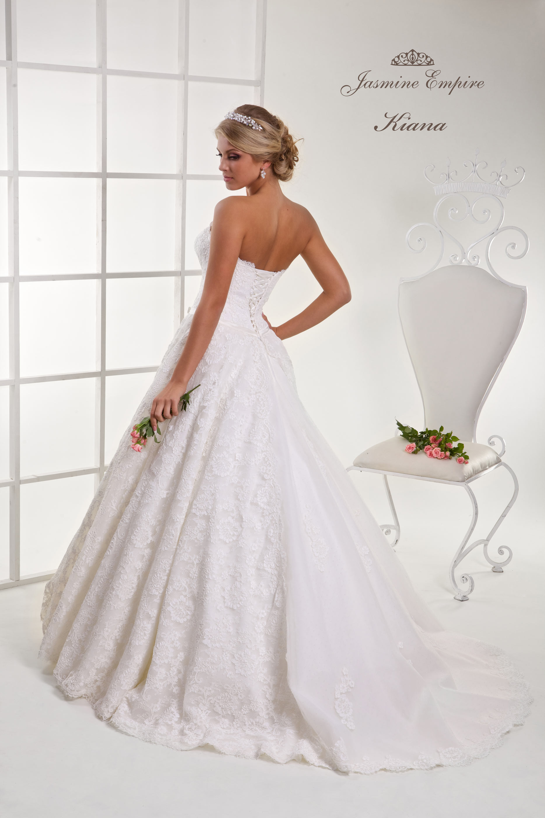 Wedding Dress KIANA  1