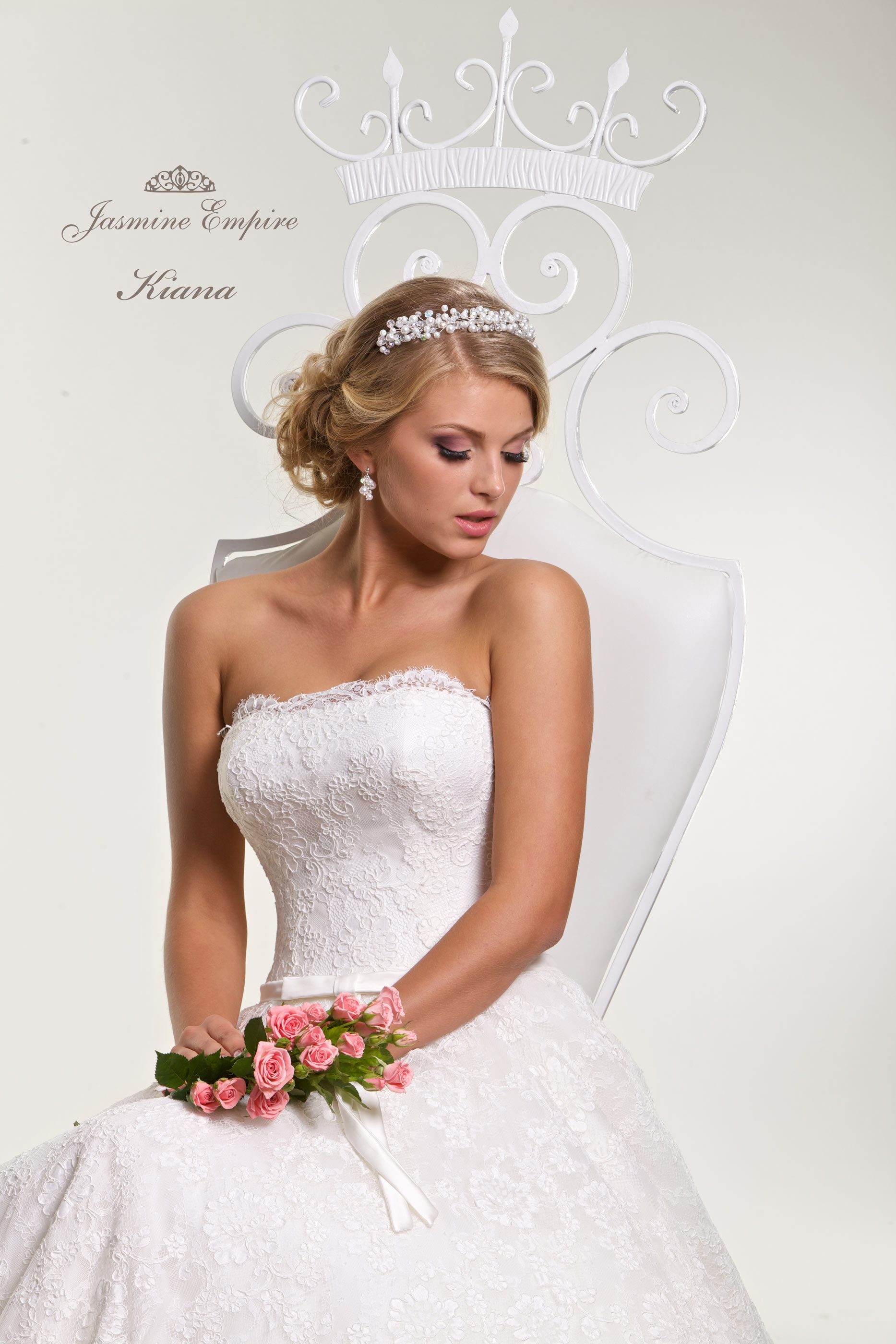 Wedding Dress KIANA  2