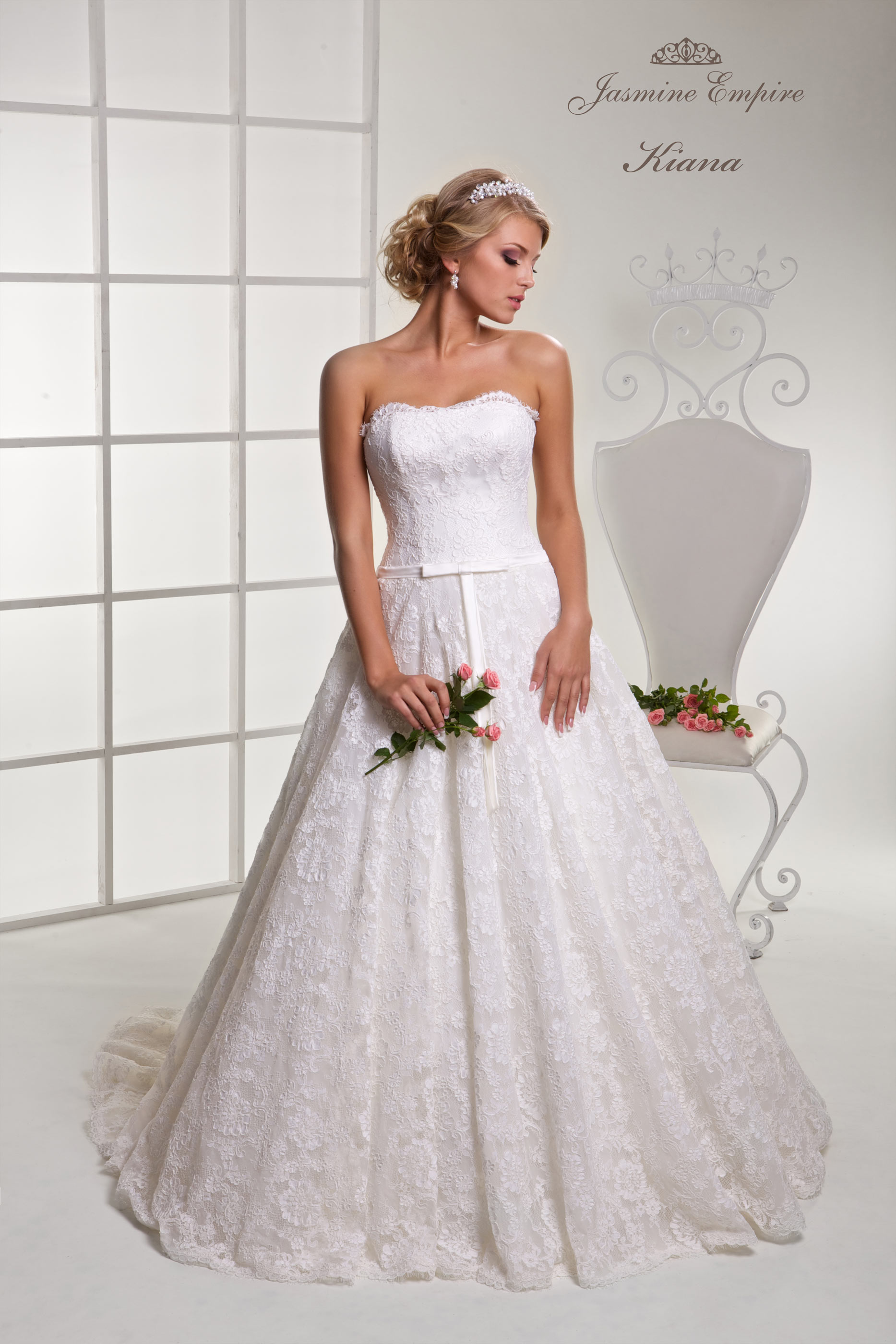 Wedding Dress KIANA  3