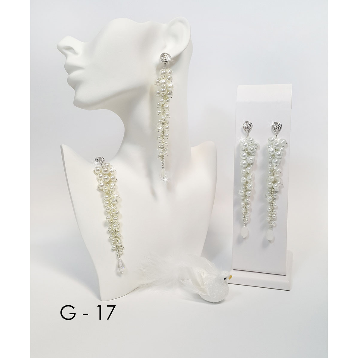 Accessory G 17 for the bride Foto 1