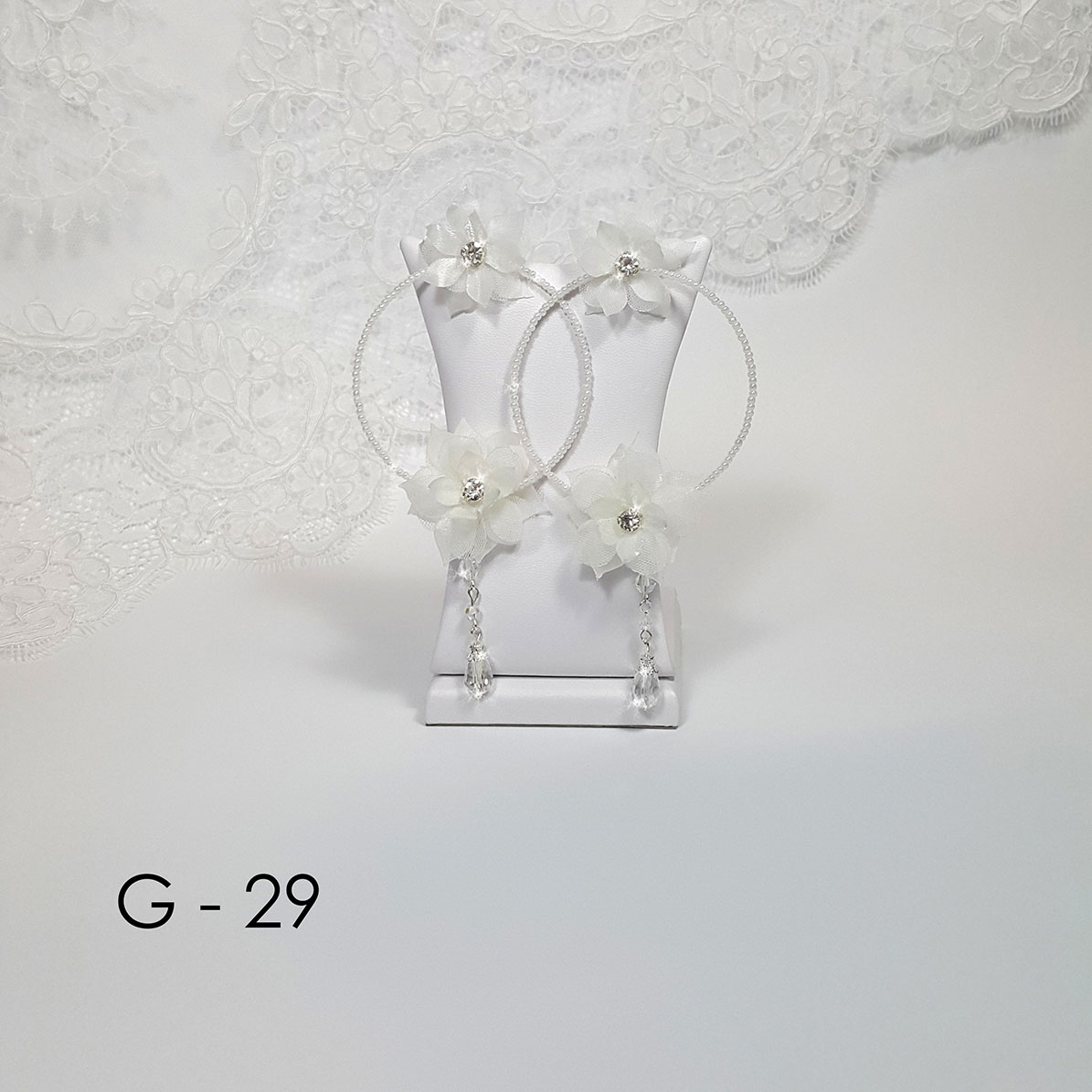 Accessory G 29 for the bride Foto 1