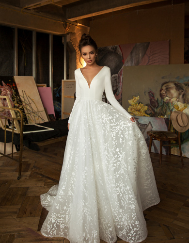 Wedding Dress Bonny
