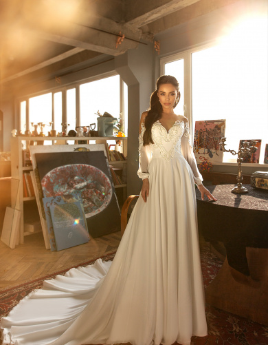 Wedding Dress Milred