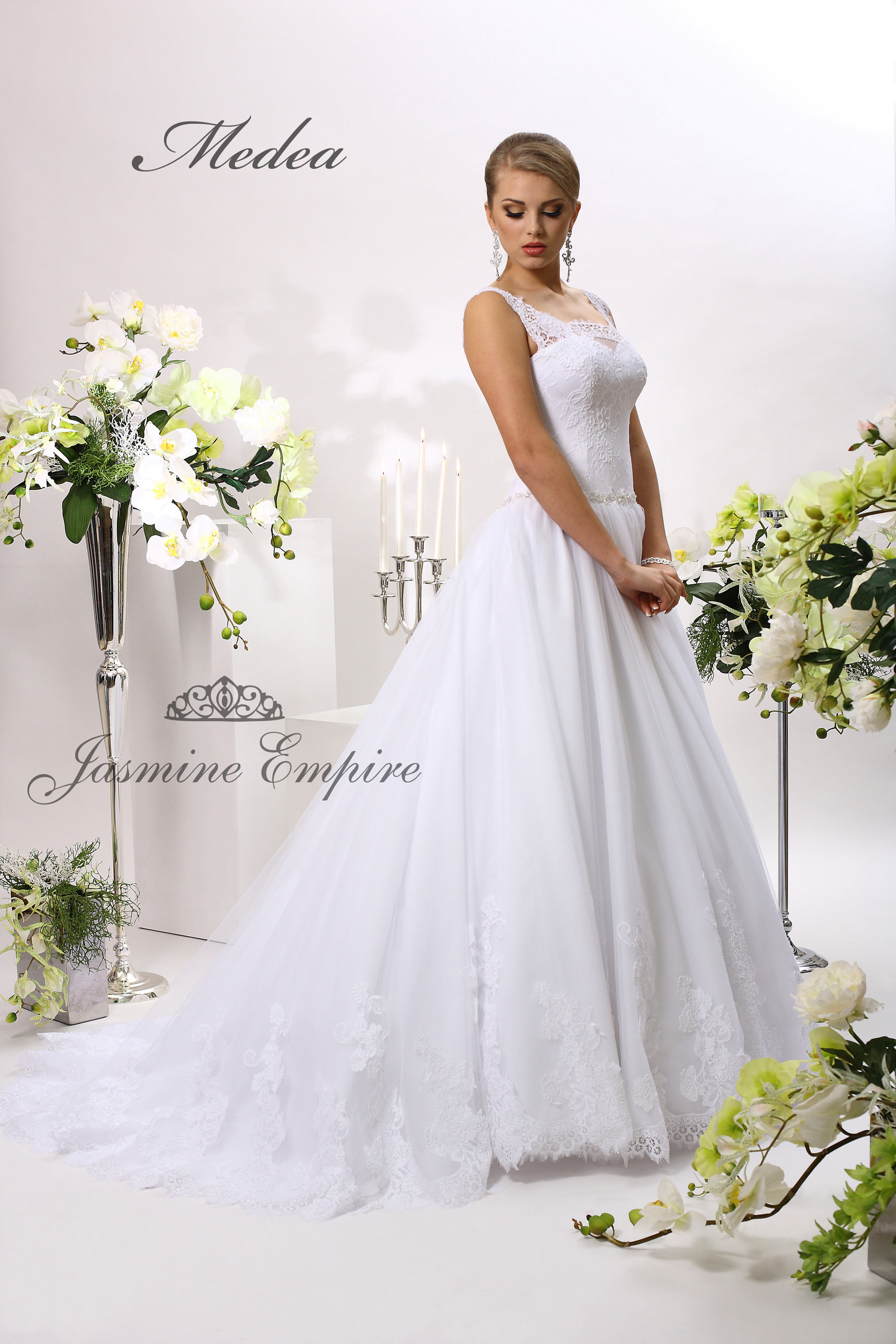 Wedding Dress Medea  1