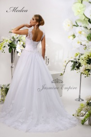 Wedding Dress Medea