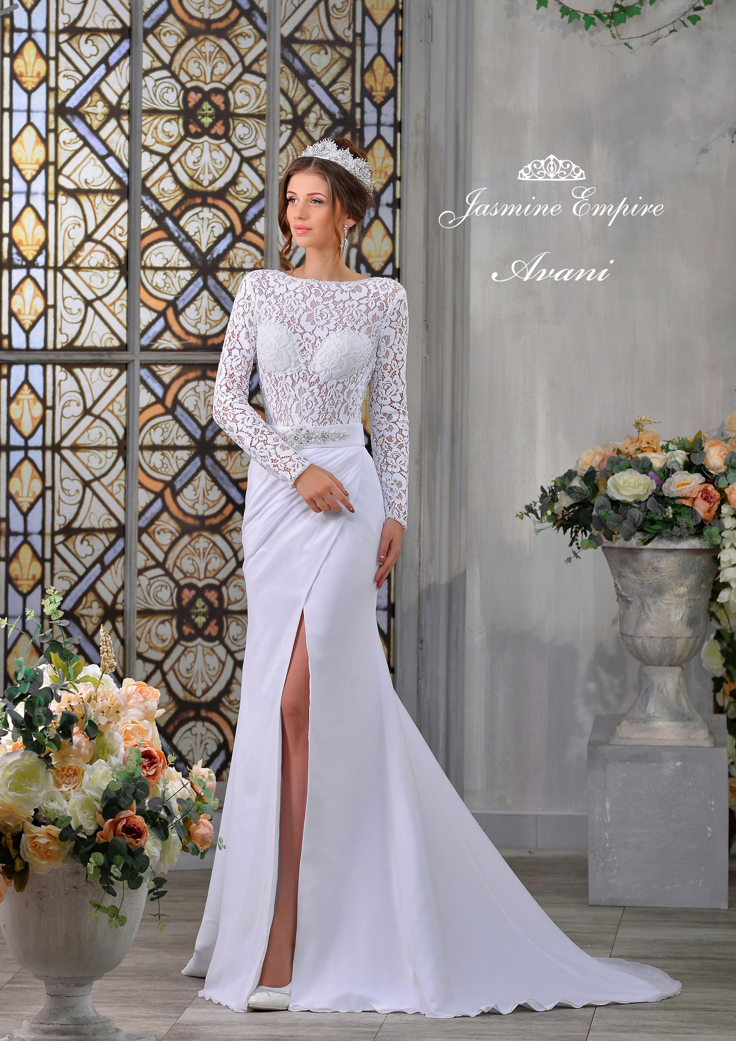 Wedding Dress Avani  1