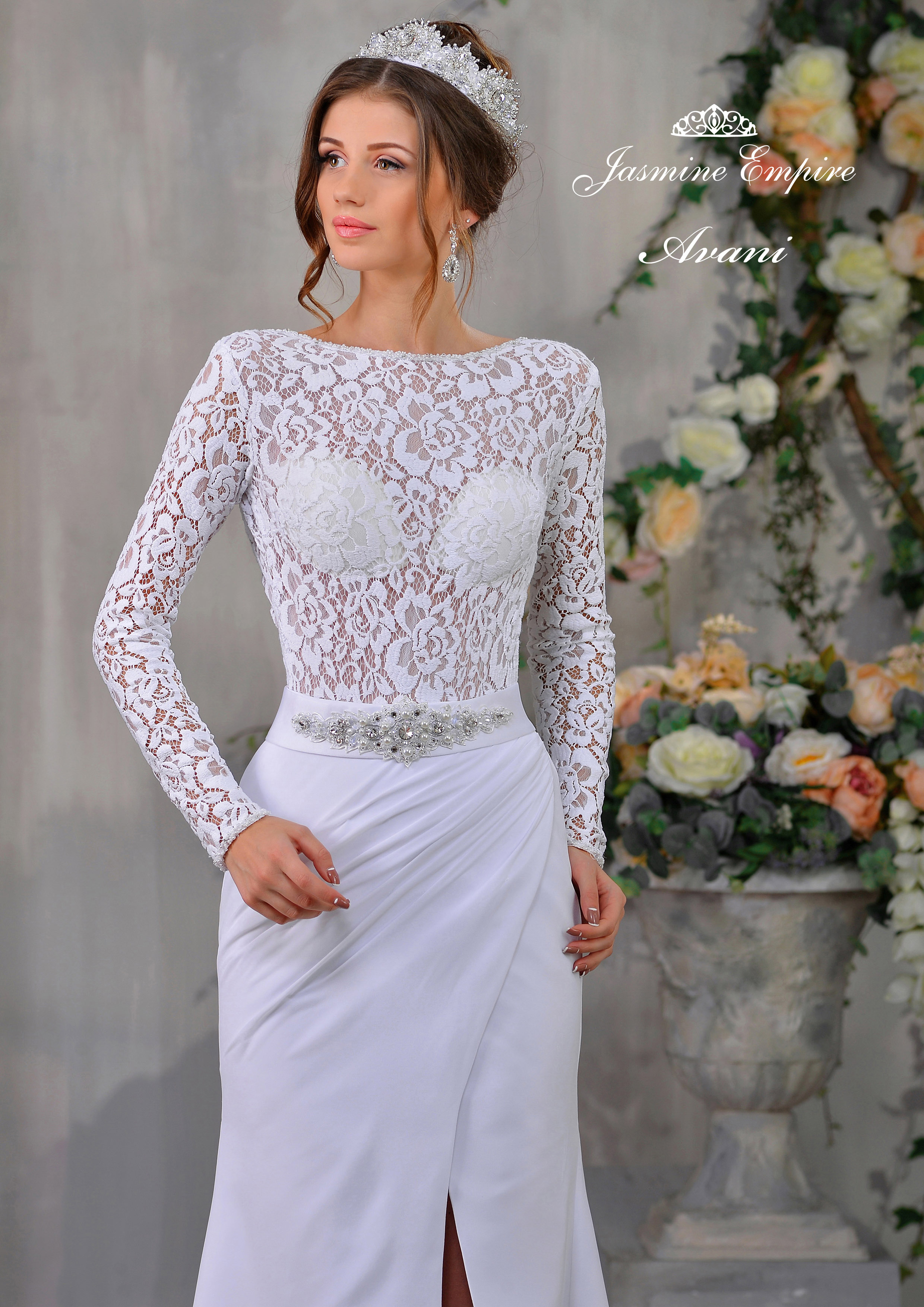 Wedding Dress Avani  2