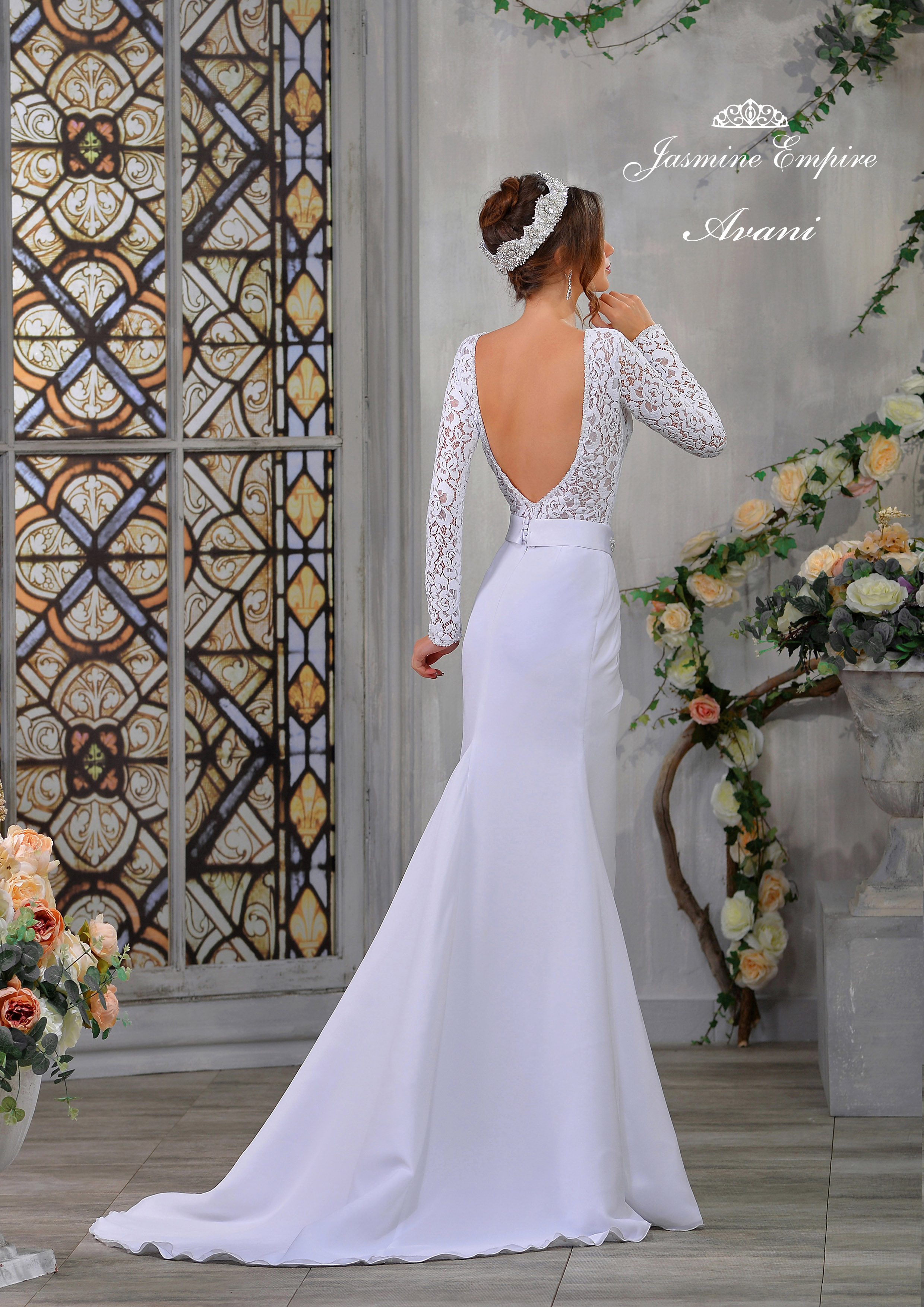 Wedding Dress Avani  3