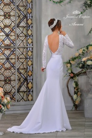Wedding Dress Avani