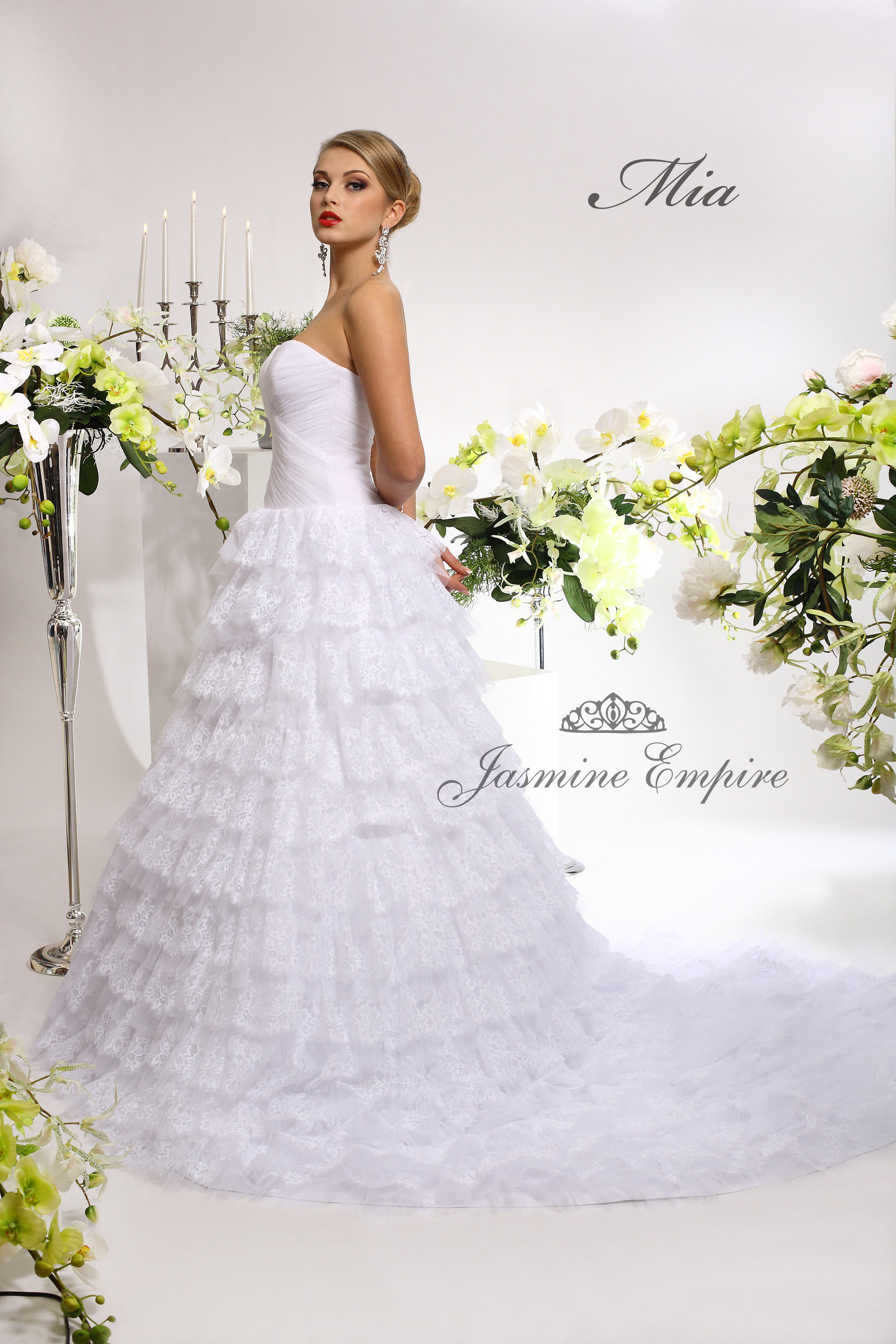 Wedding Dress Mia  1