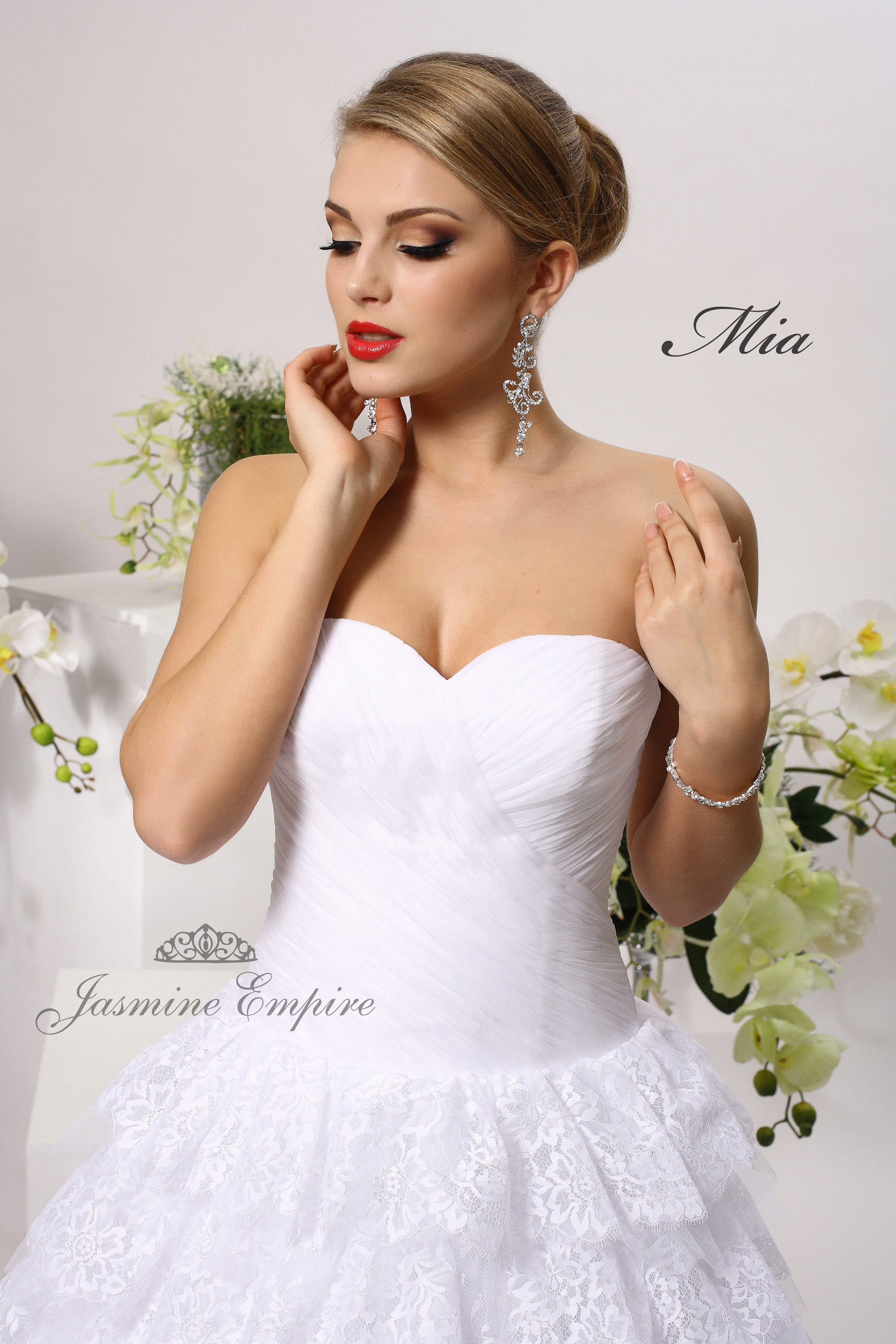 Wedding Dress Mia  2