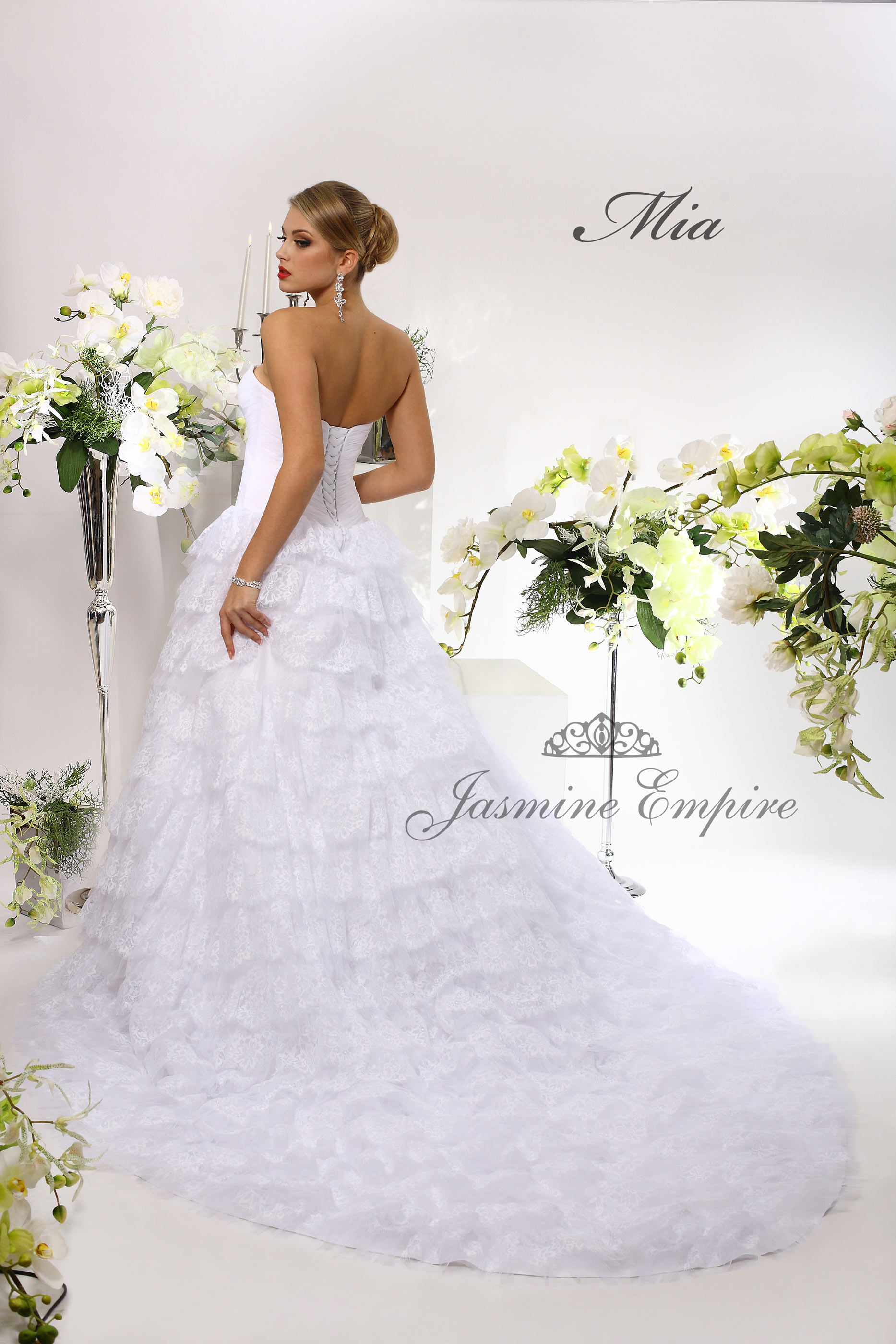 Wedding Dress Mia  3