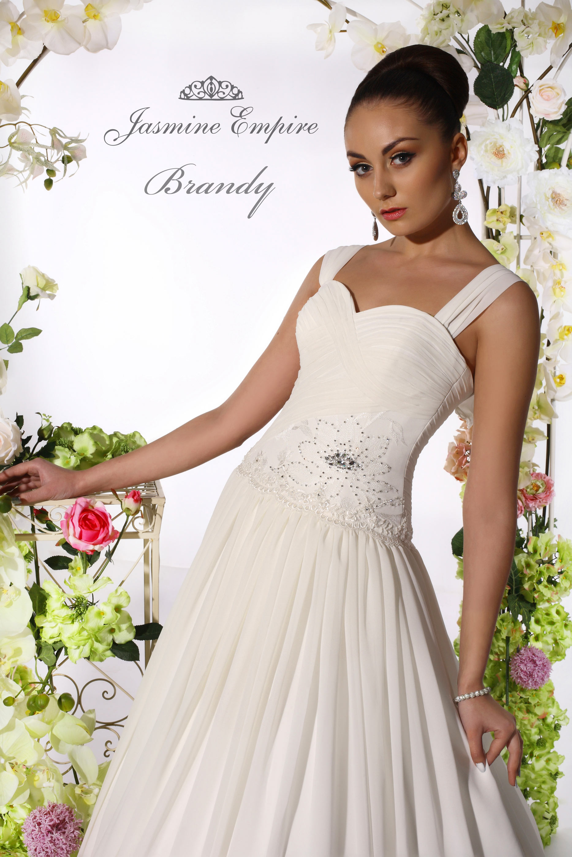 Wedding Dress Brandy  2