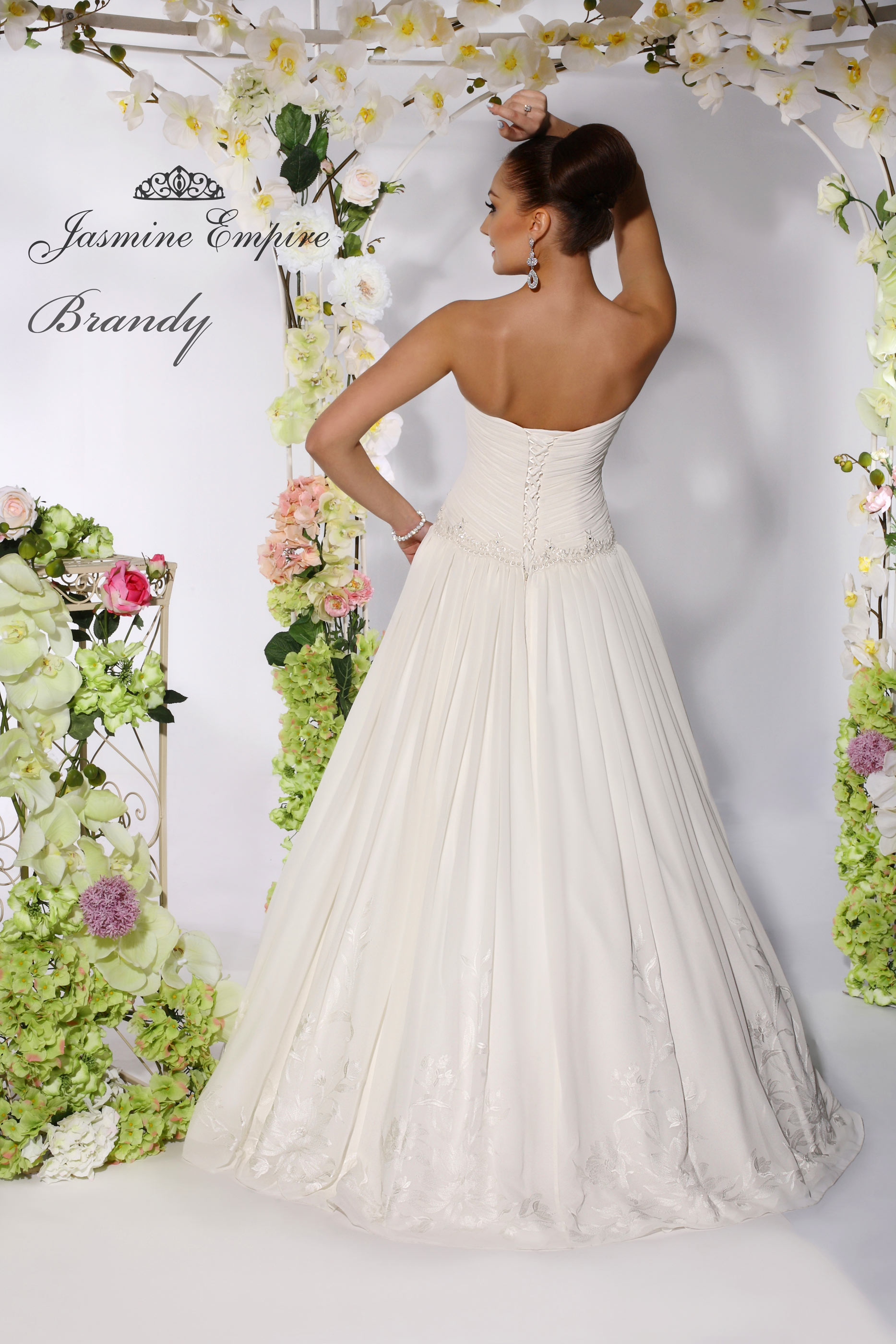 Wedding Dress Brandy  3