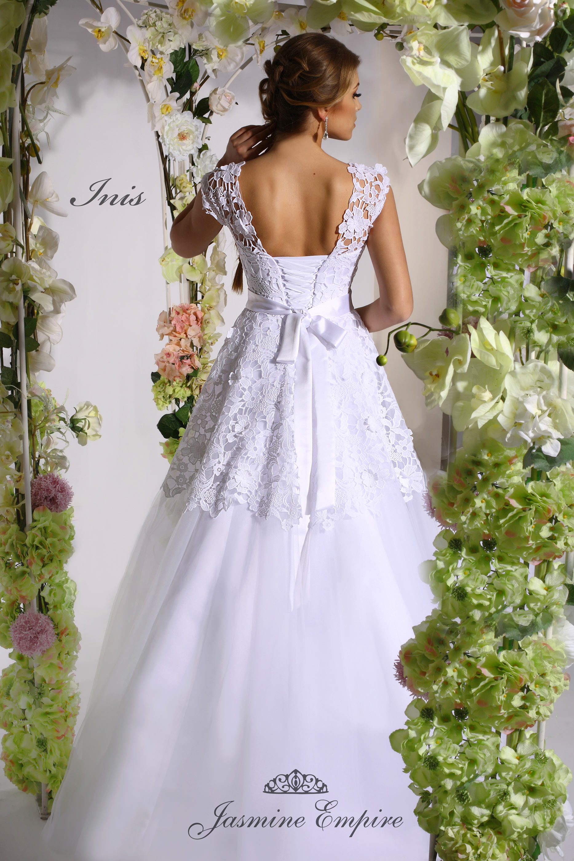 Wedding Dress Inis  2