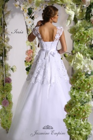 Wedding Dress Inis