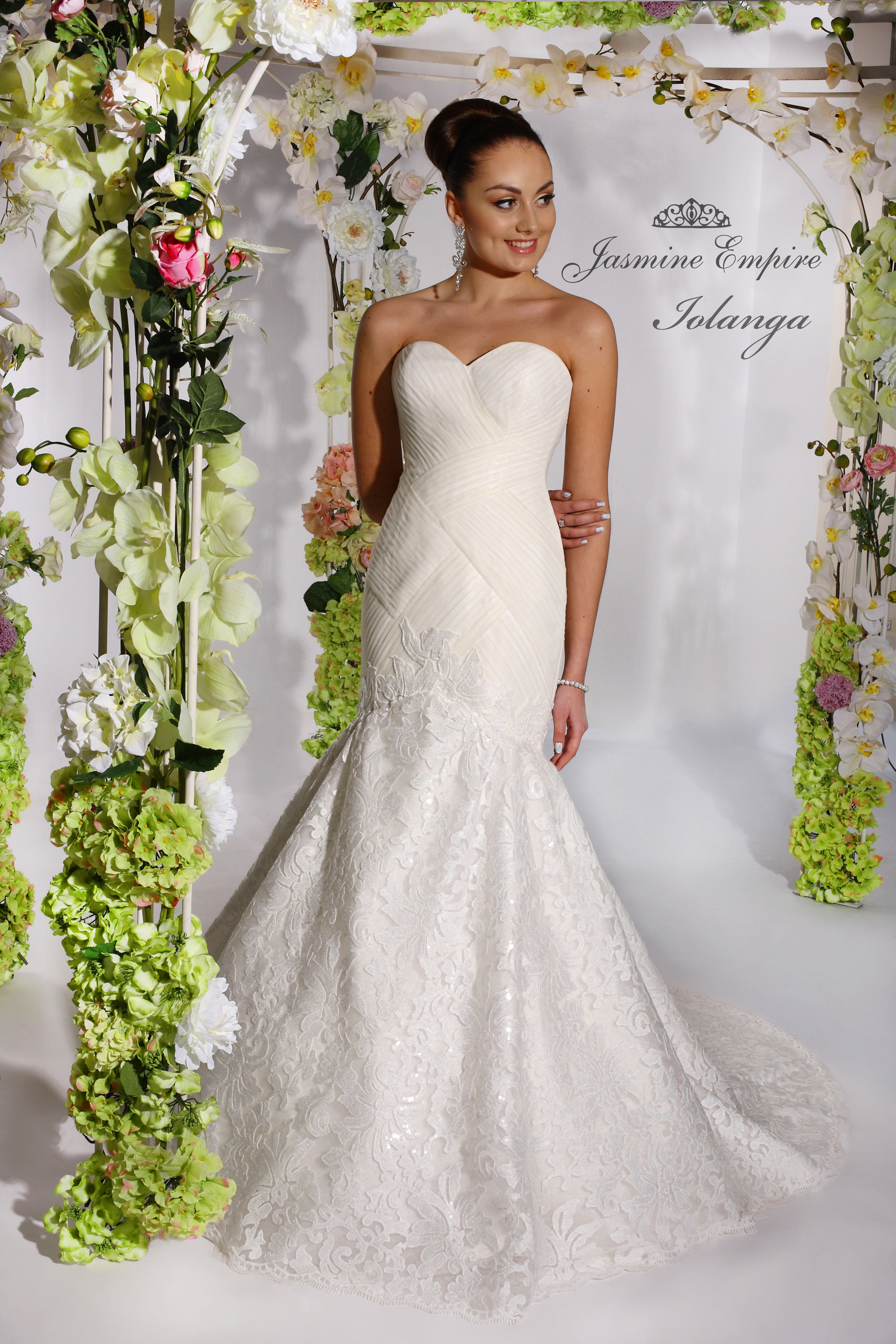 Wedding Dress Iolanga  1