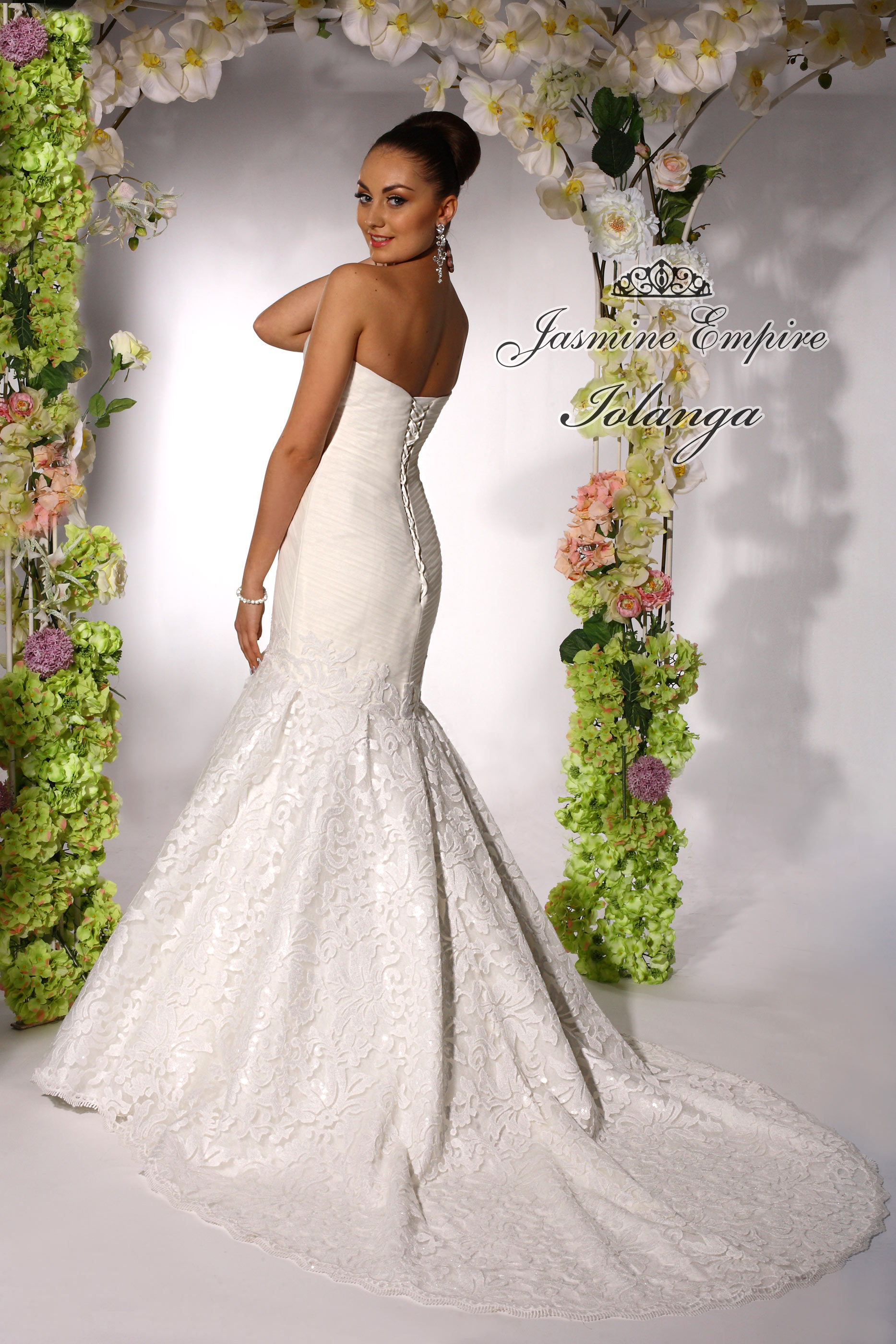 Wedding Dress Iolanga  3