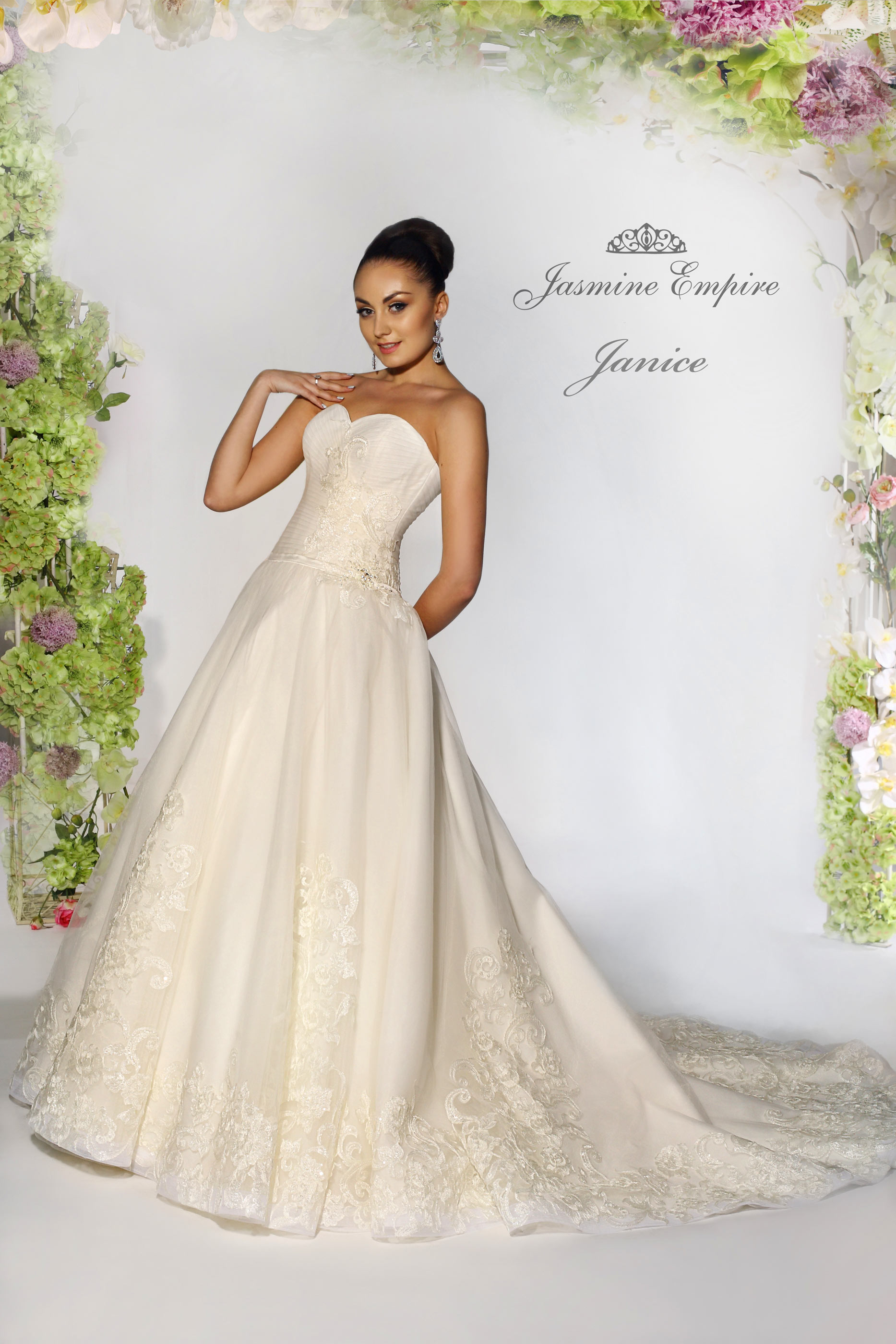 Wedding Dress Janice  1