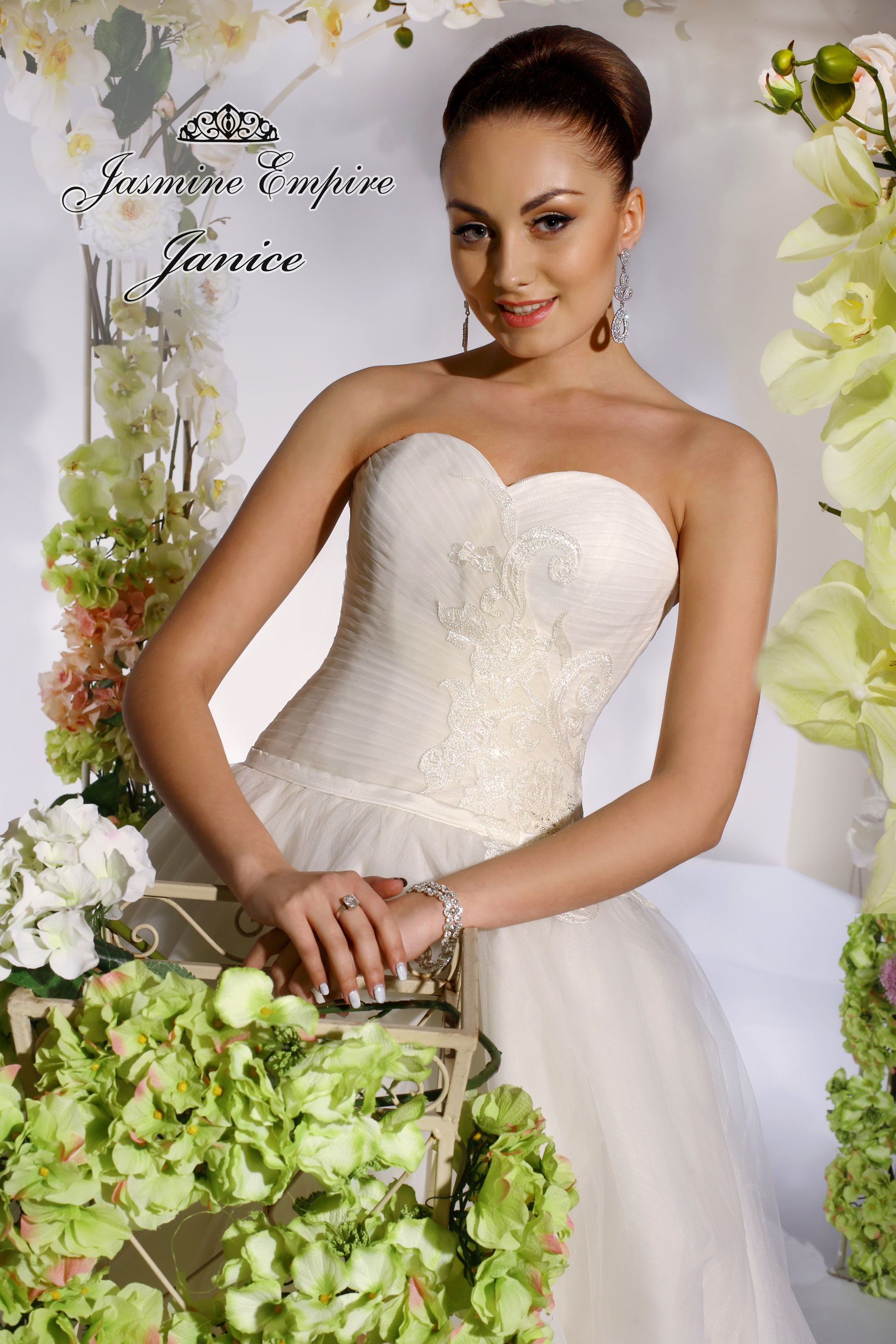 Wedding Dress Janice  2