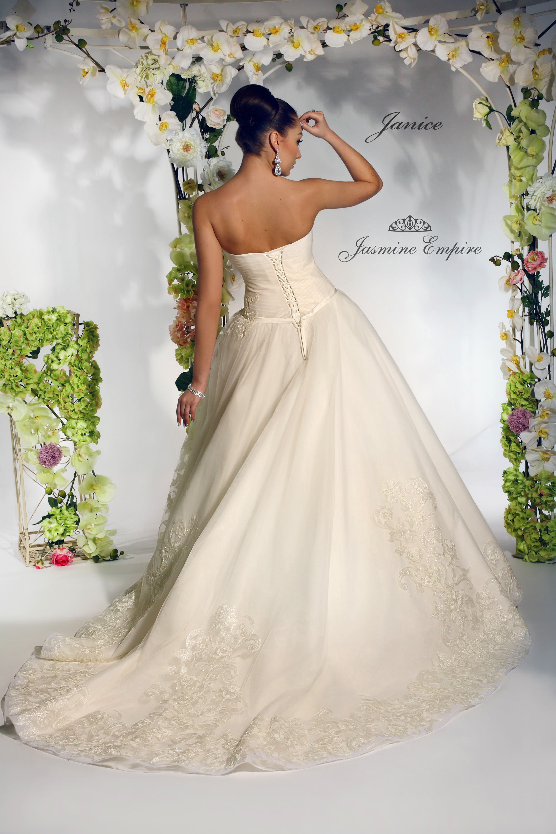 Wedding Dress Janice  3