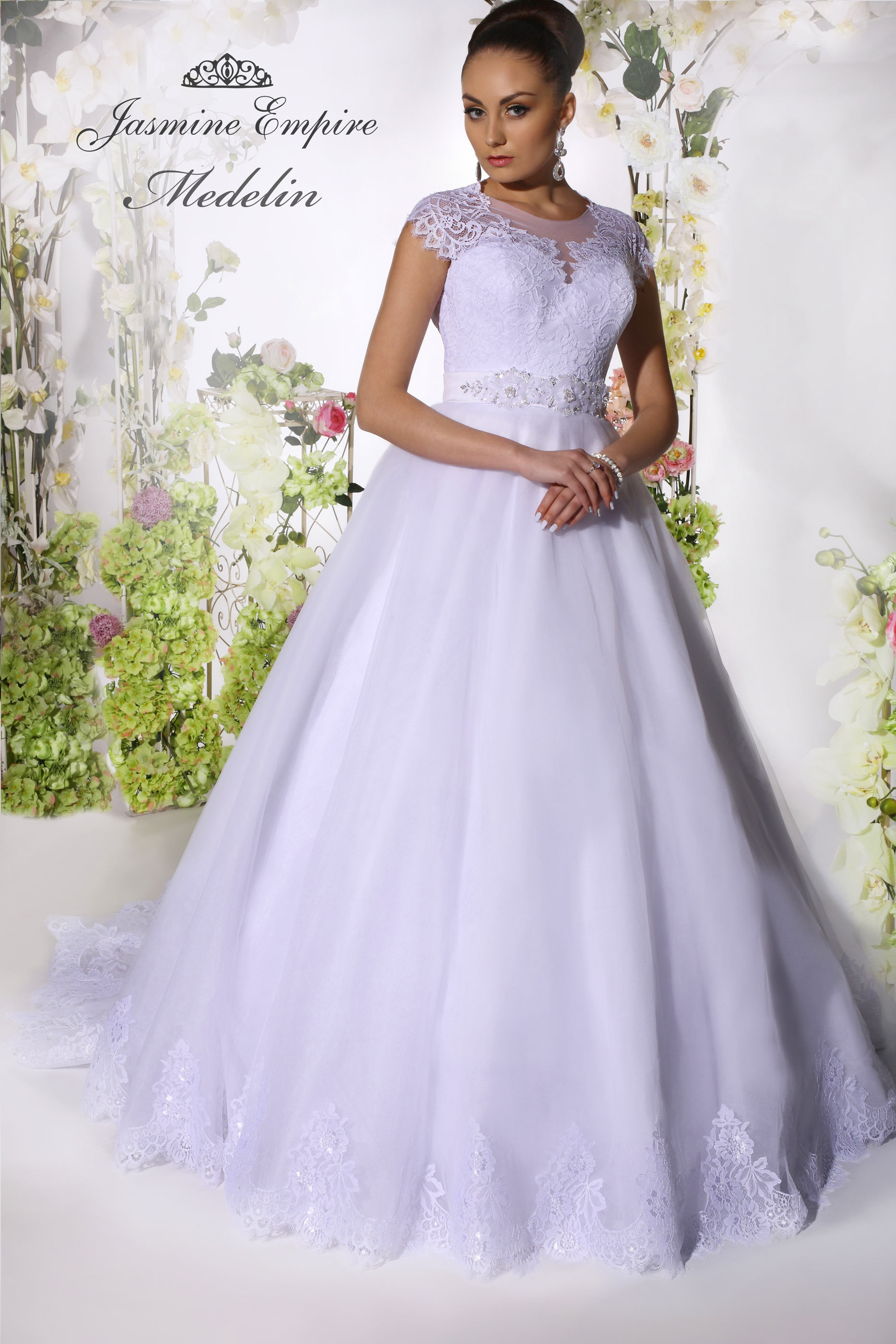 Wedding Dress Medelin  3
