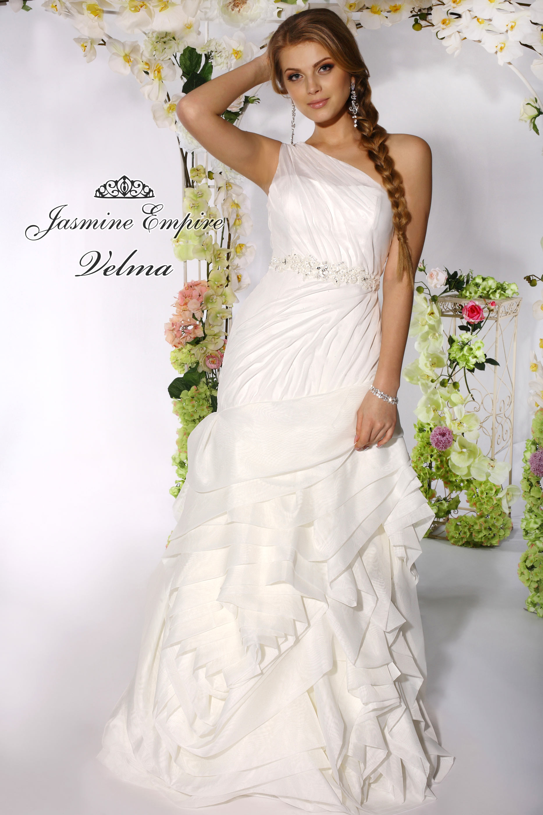 Wedding Dress Velma  1