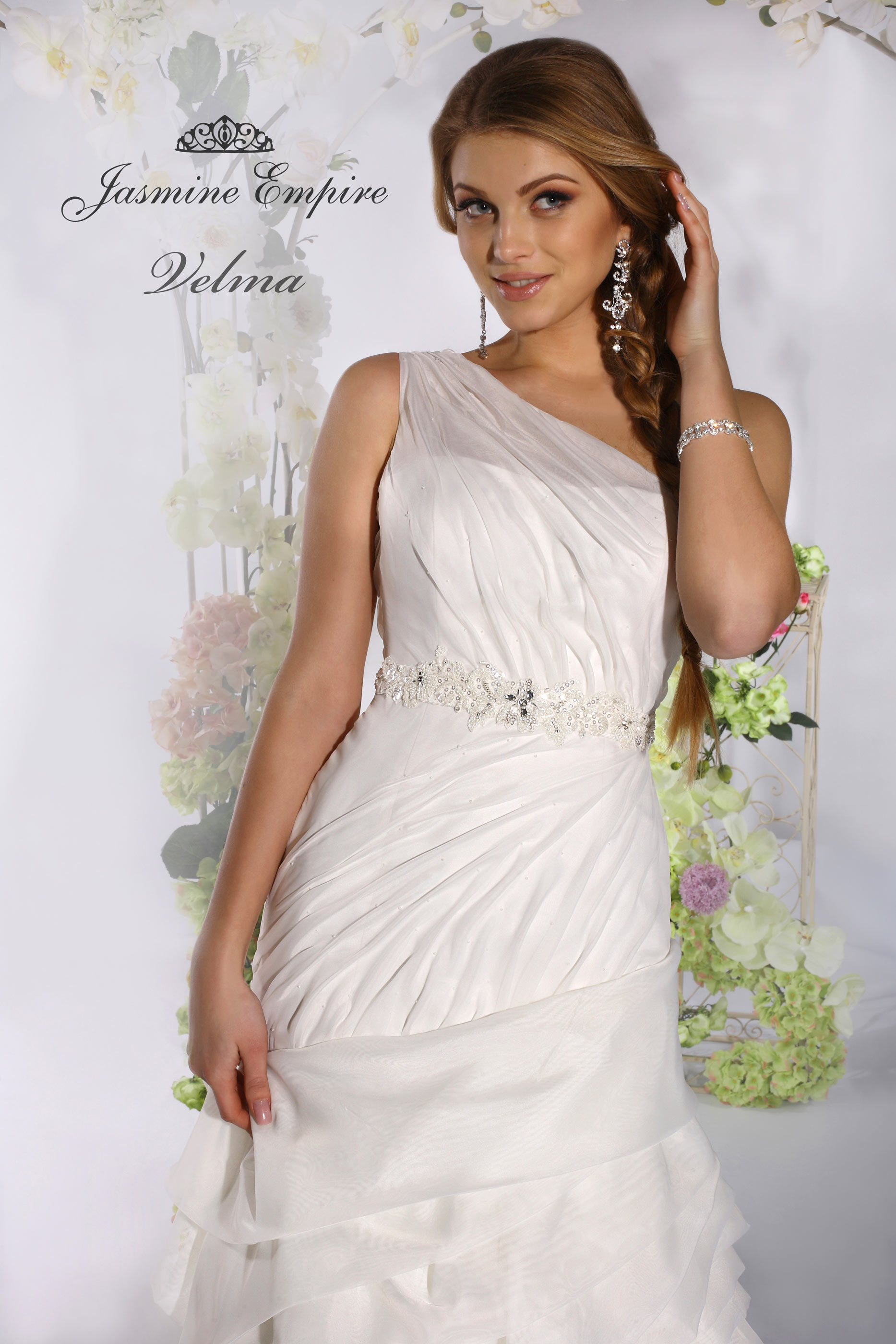 Wedding Dress Velma  2